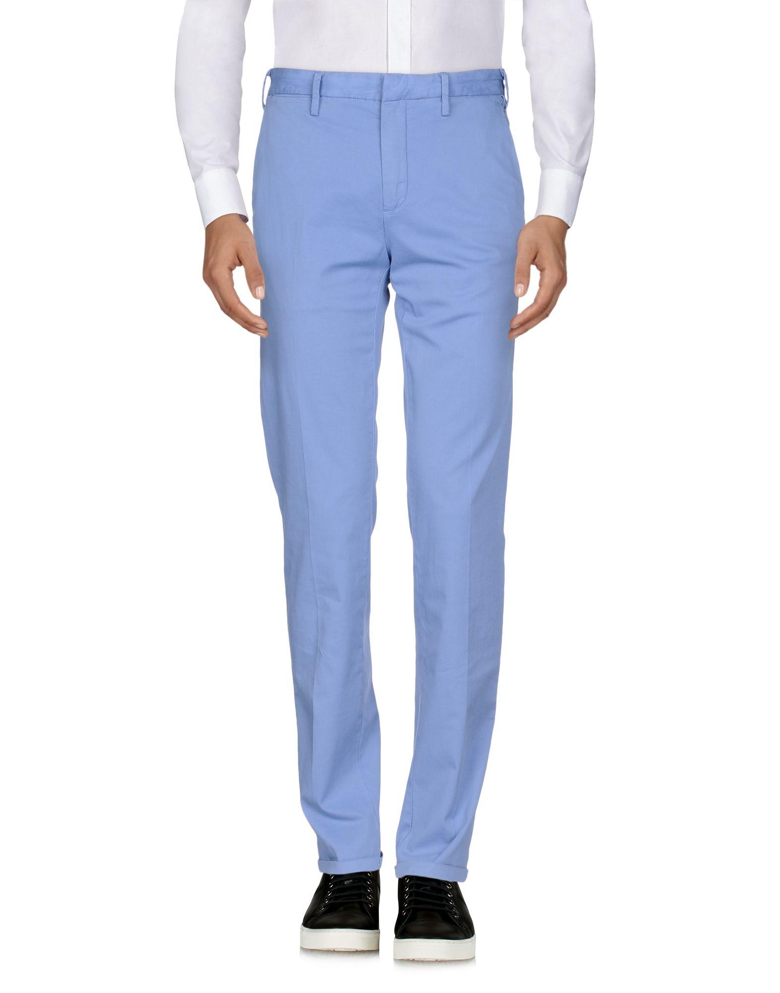 GANT RUGGER Повседневные брюки gant rugger basketweave thunder blue