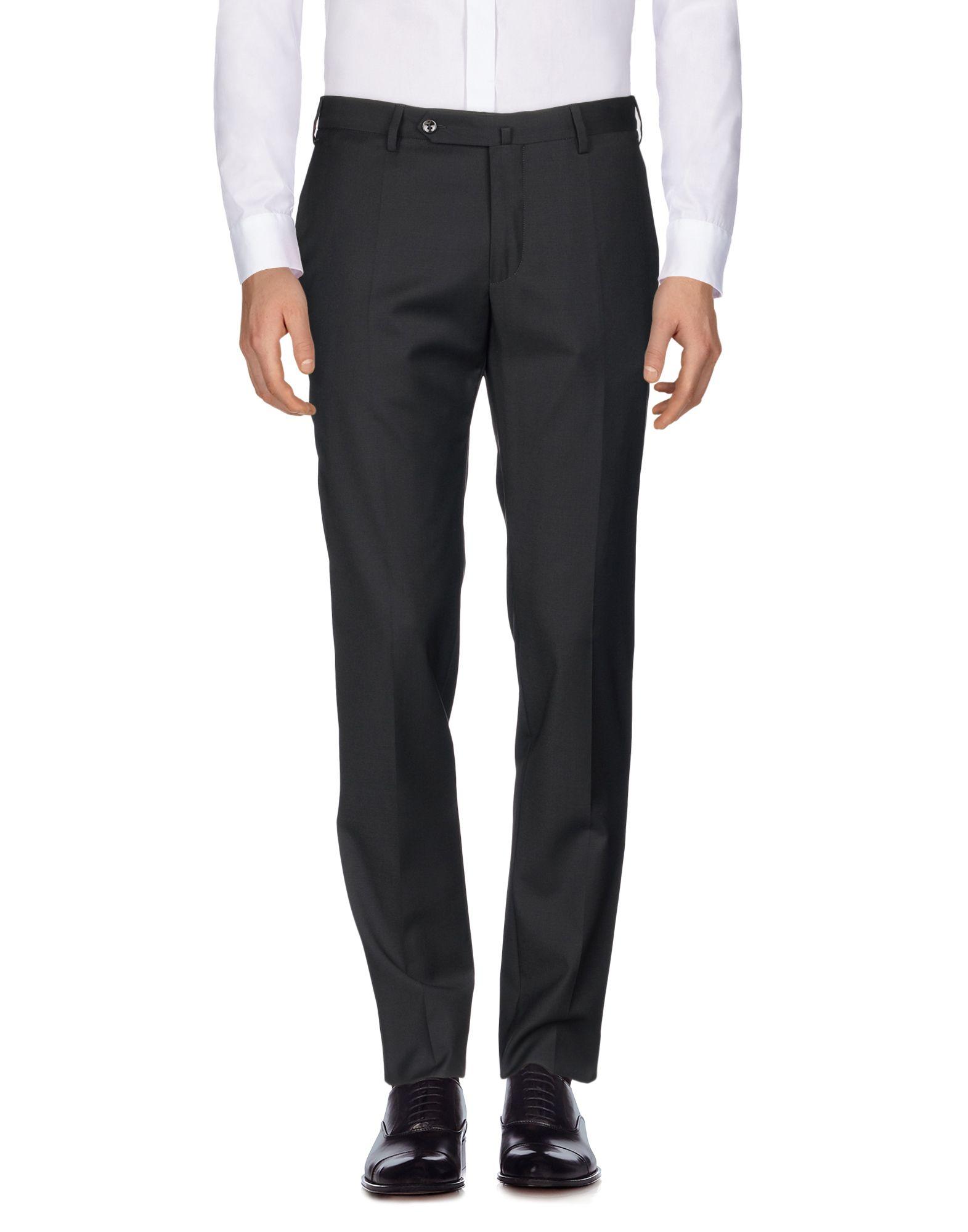 INCOTEX Повседневные брюки брюки mokko
