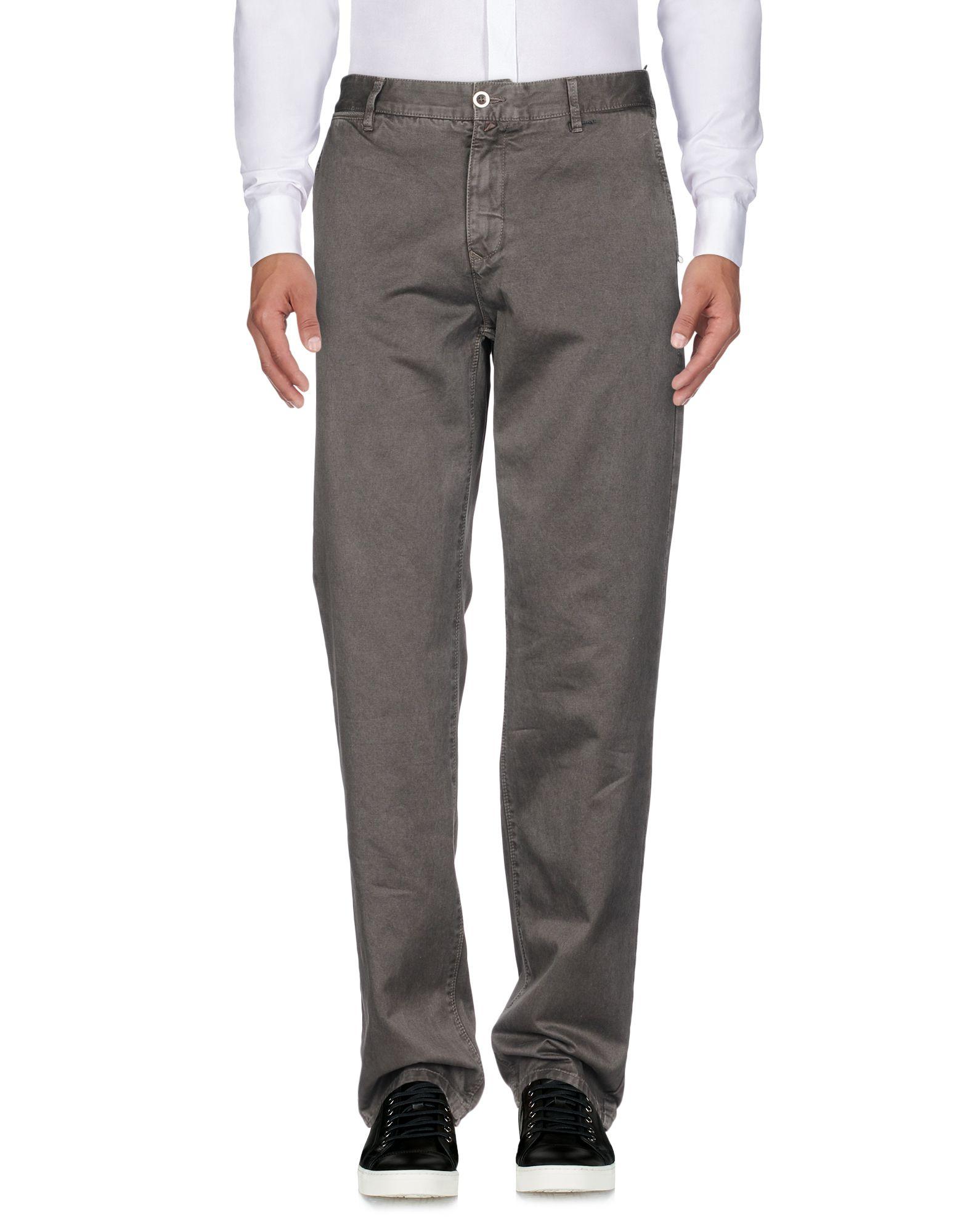 GANT Повседневные брюки брюки gant gant ga121emaxdh8