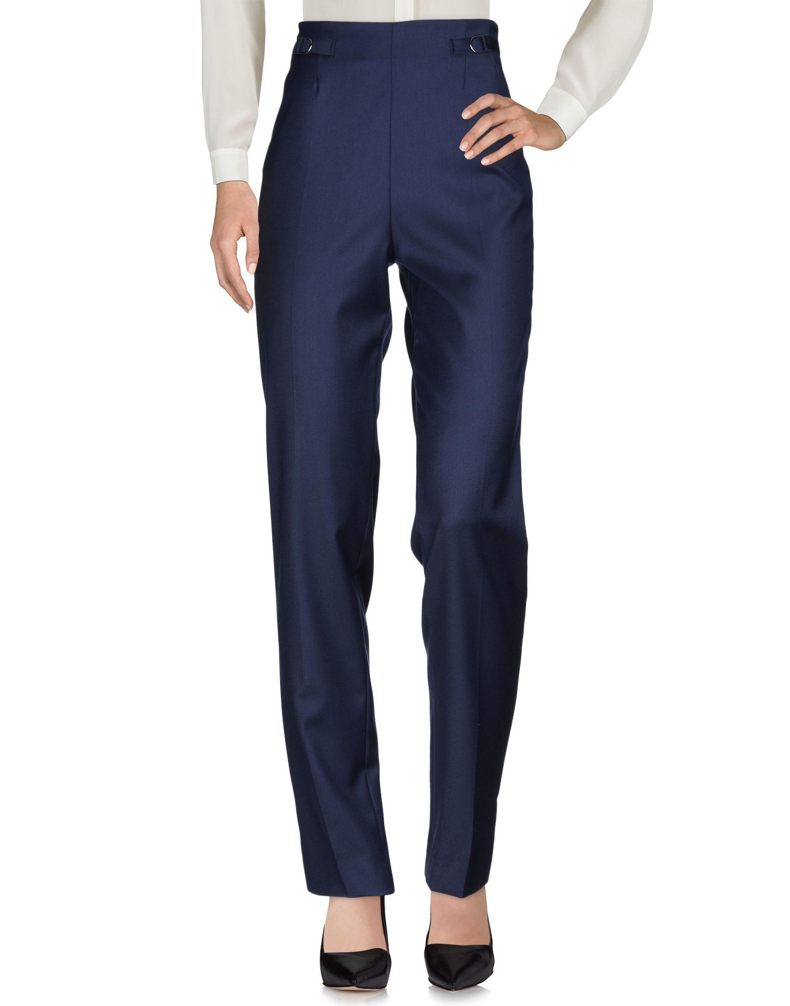 GABRIELA HEARST Повседневные брюки gabriela блузка gabriela gb 4406 belaya