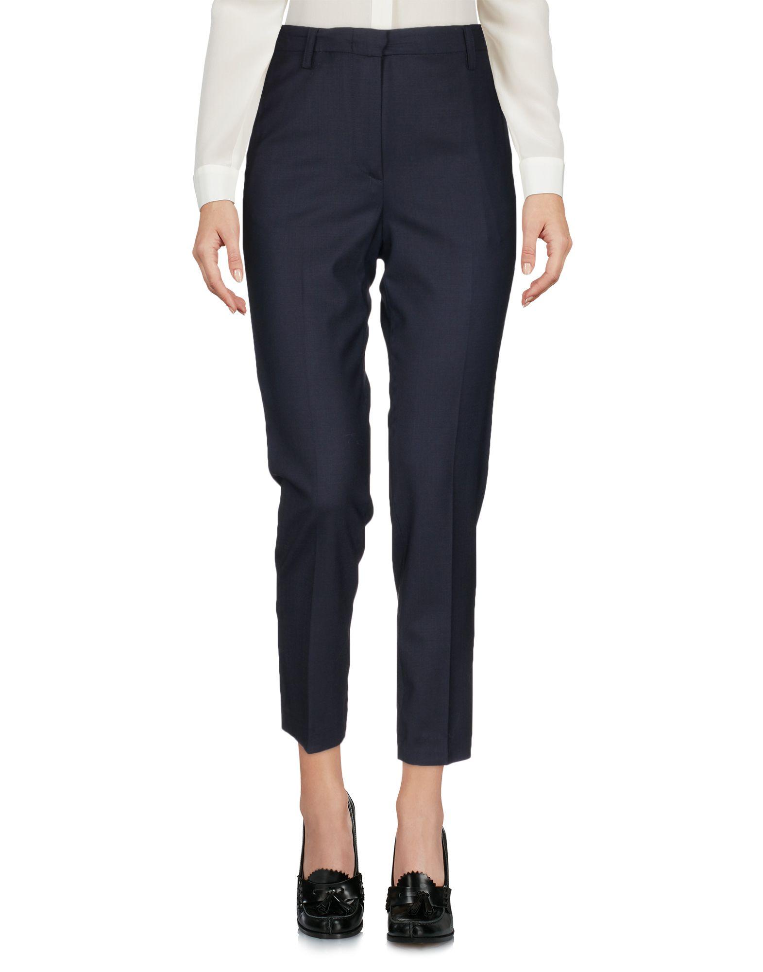 BLANCA Повседневные брюки брюки и капр