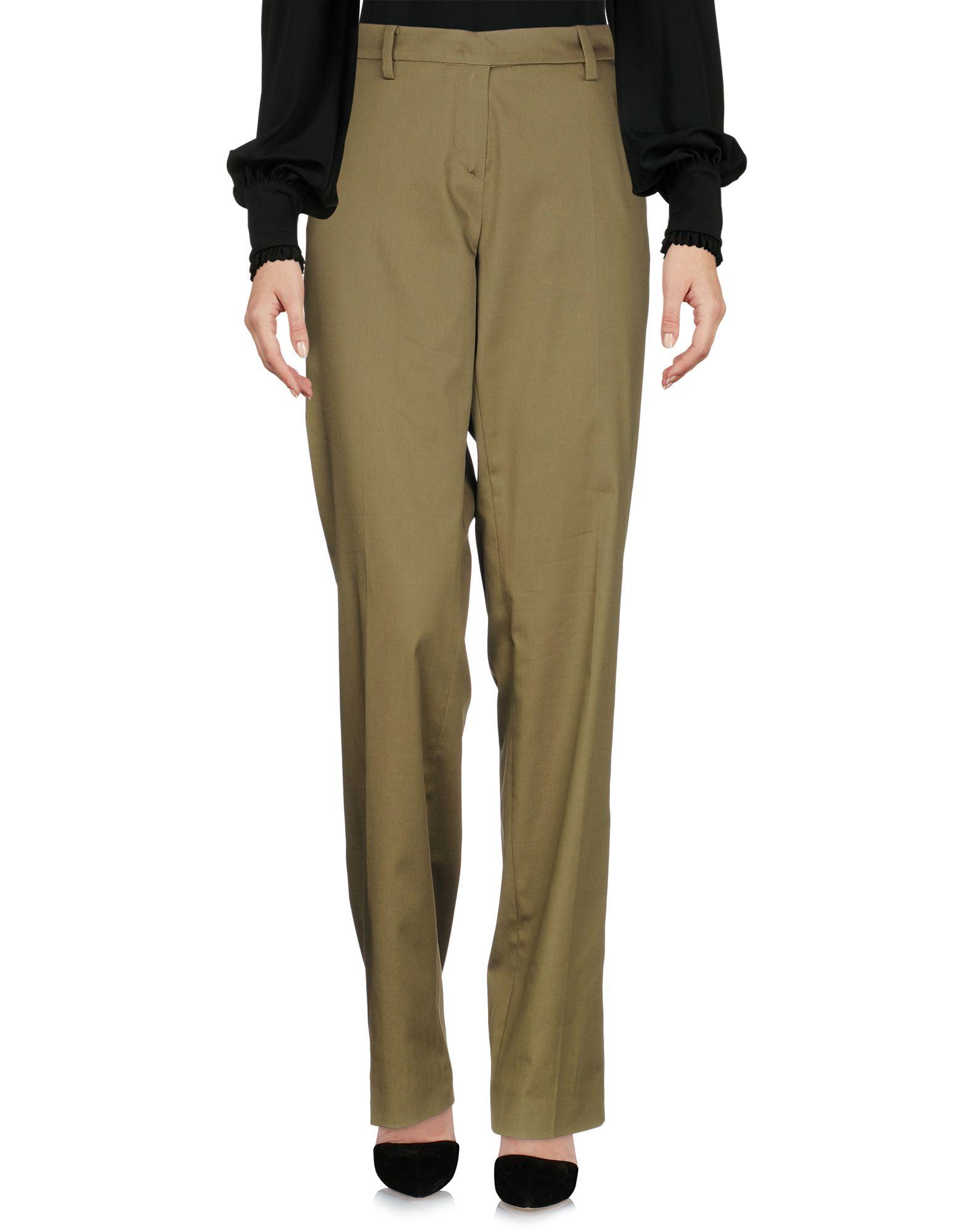 WINDSOR. Повседневные брюки брюки windsor windsor wi013emzxn71