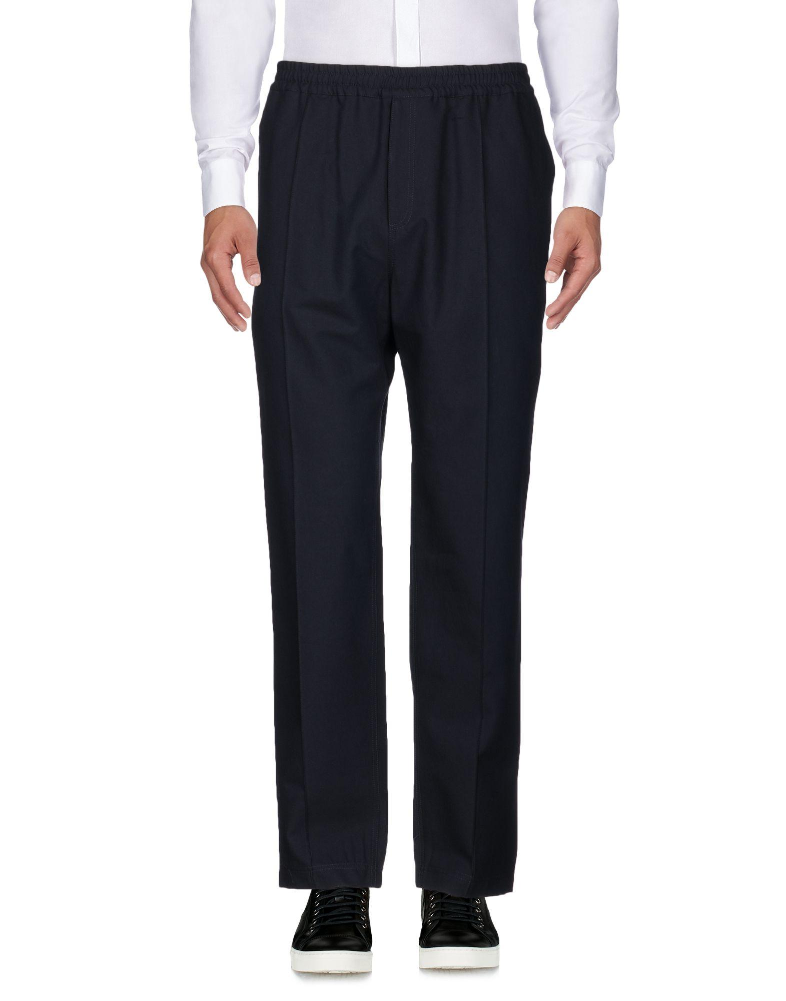 MARKUS LUPFER Повседневные брюки цена 2017