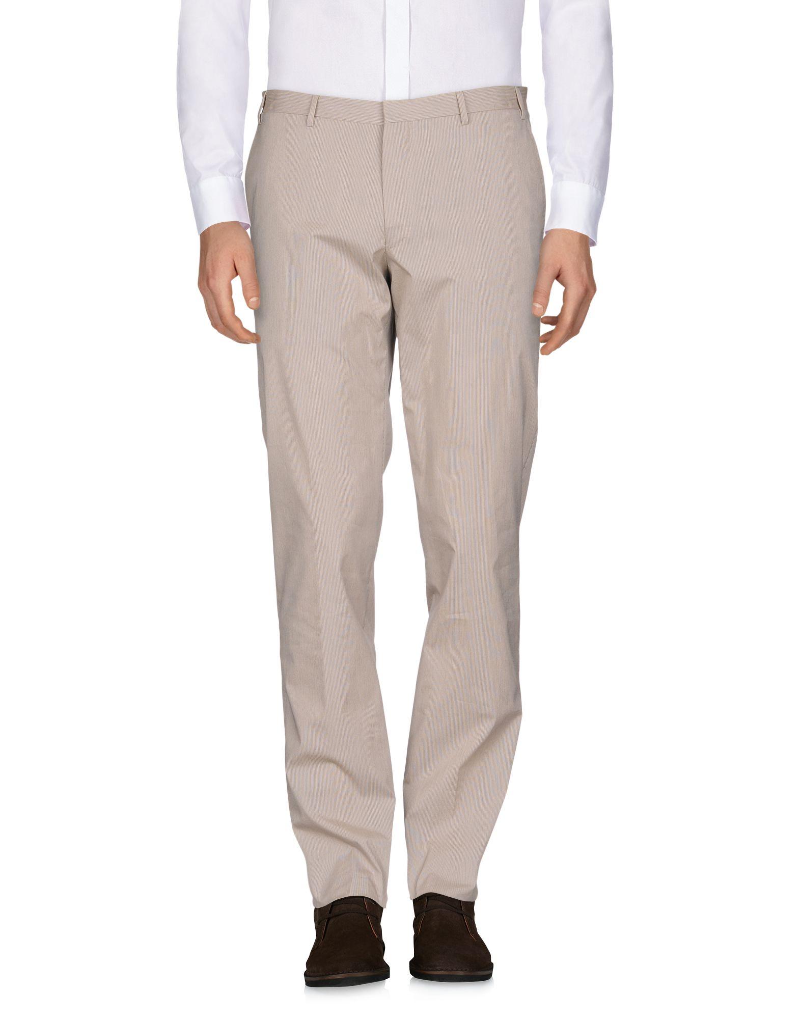CC COLLECTION CORNELIANI Повседневные брюки playboy vip collection повседневные брюки мужские девятки брюки тонкие тонкие фитинги прямые брюки 1904 черный 34