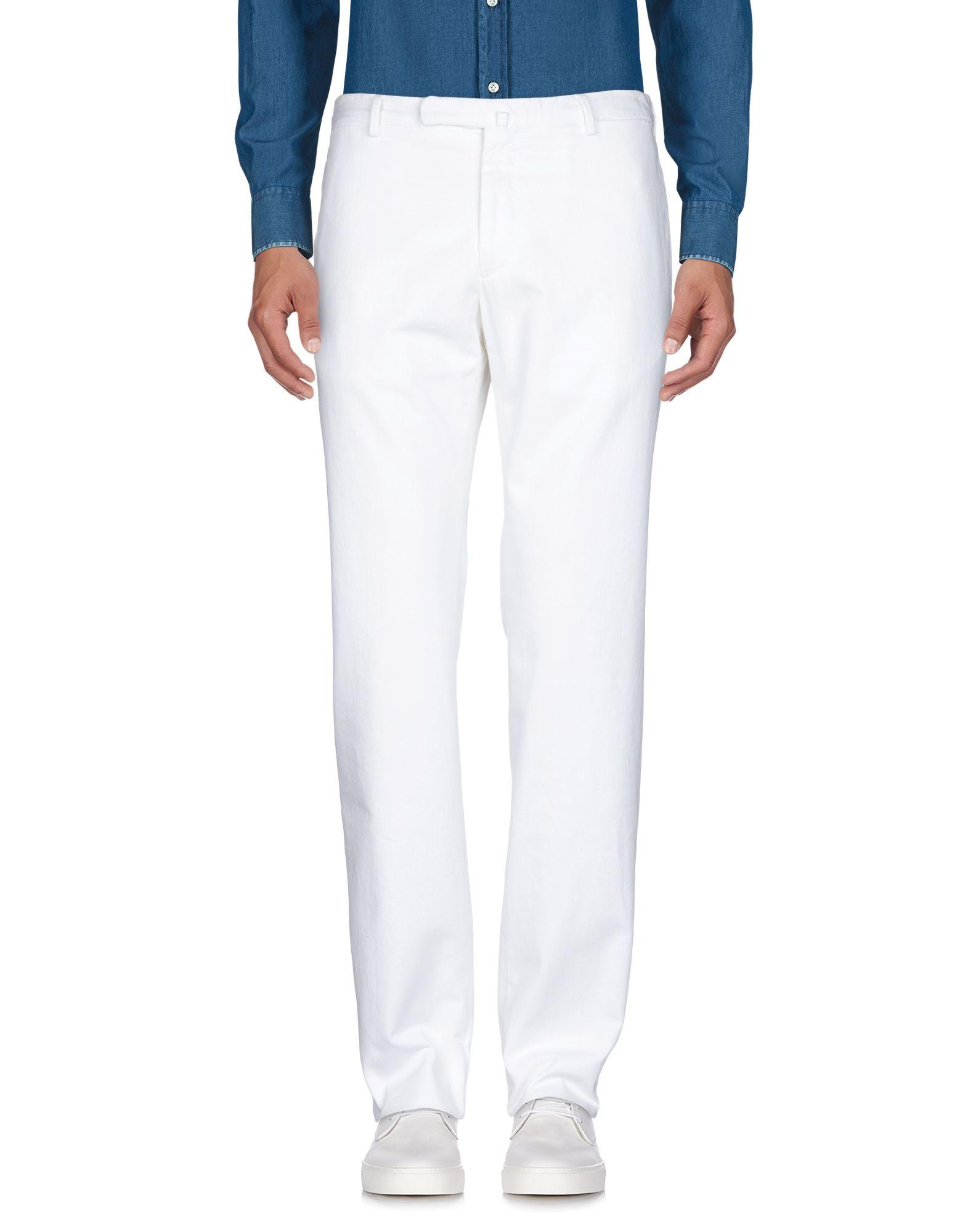 INCOTEX Повседневные брюки брюки и капр