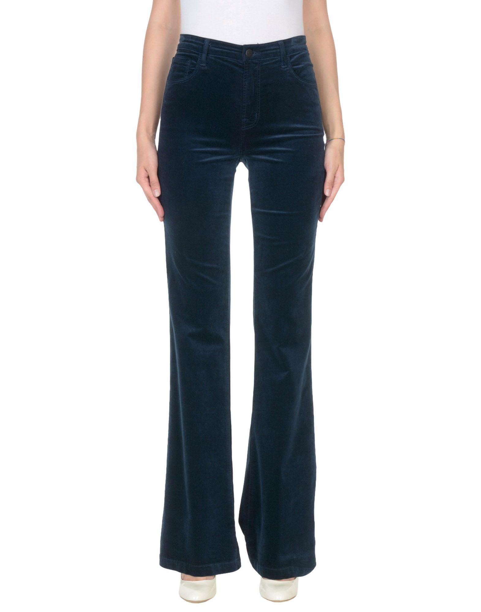 J BRAND Повседневные брюки джинсы j brand j brand jb001ewxfi32