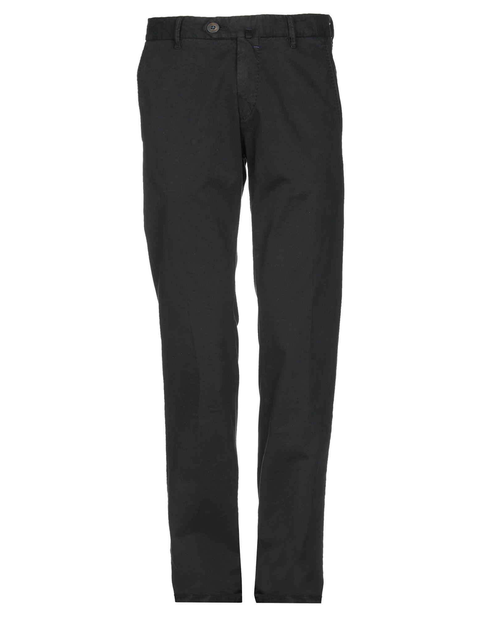 SCAGLIONE CITY Повседневные брюки scaglione city джинсовые брюки