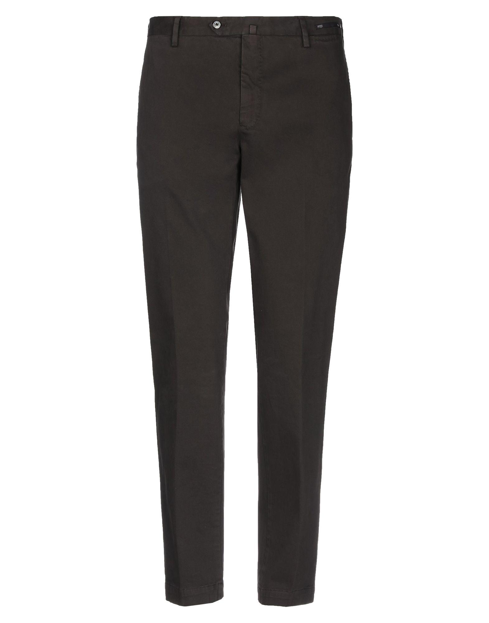PT01 Повседневные брюки