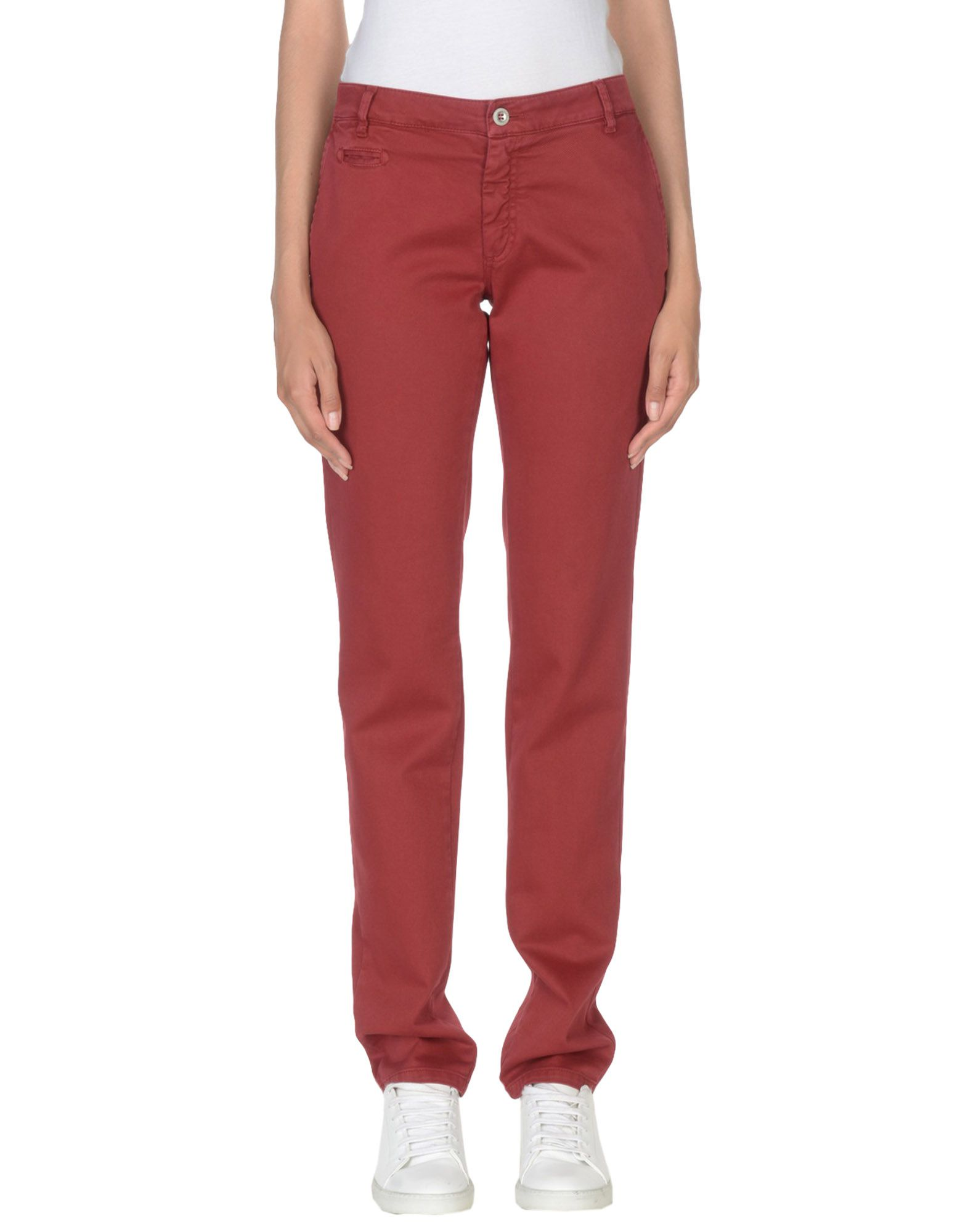 MASON'S Повседневные брюки брюки zarina zarina za004ewxrm01