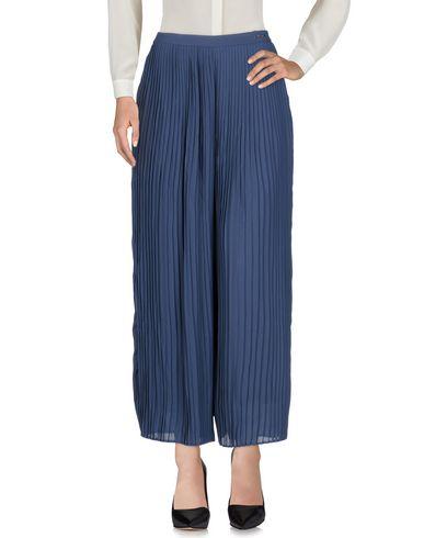 Фото - Повседневные брюки от CUBIC темно-синего цвета