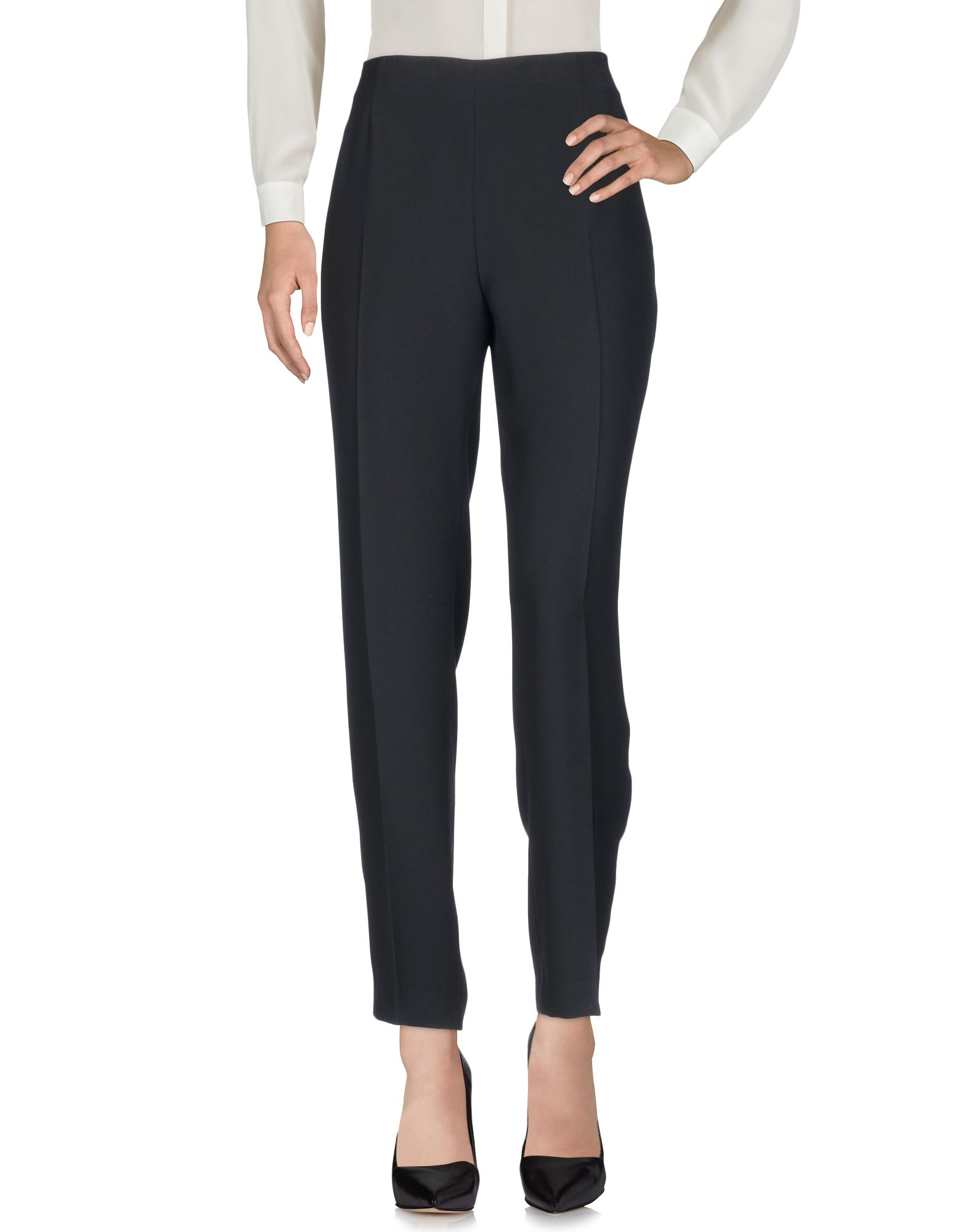 E/KOLLINS Повседневные брюки брюки e kollins брюки укороченные