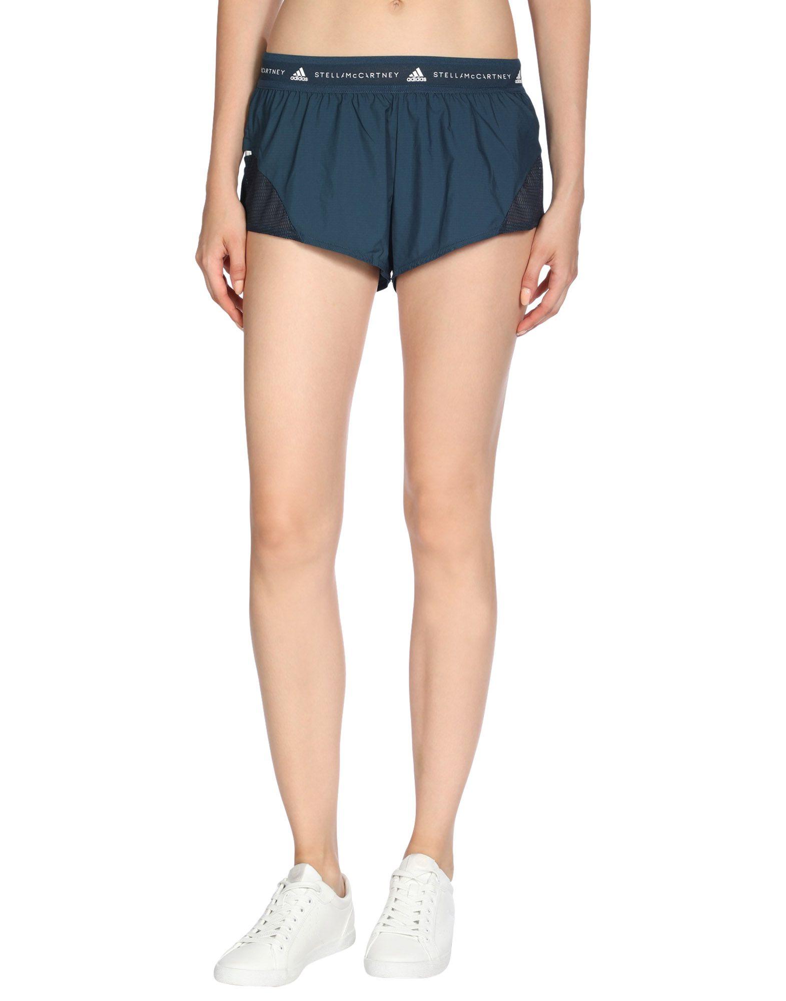 ADIDAS by STELLA McCARTNEY Повседневные шорты adidas by stella mccartney повседневные брюки