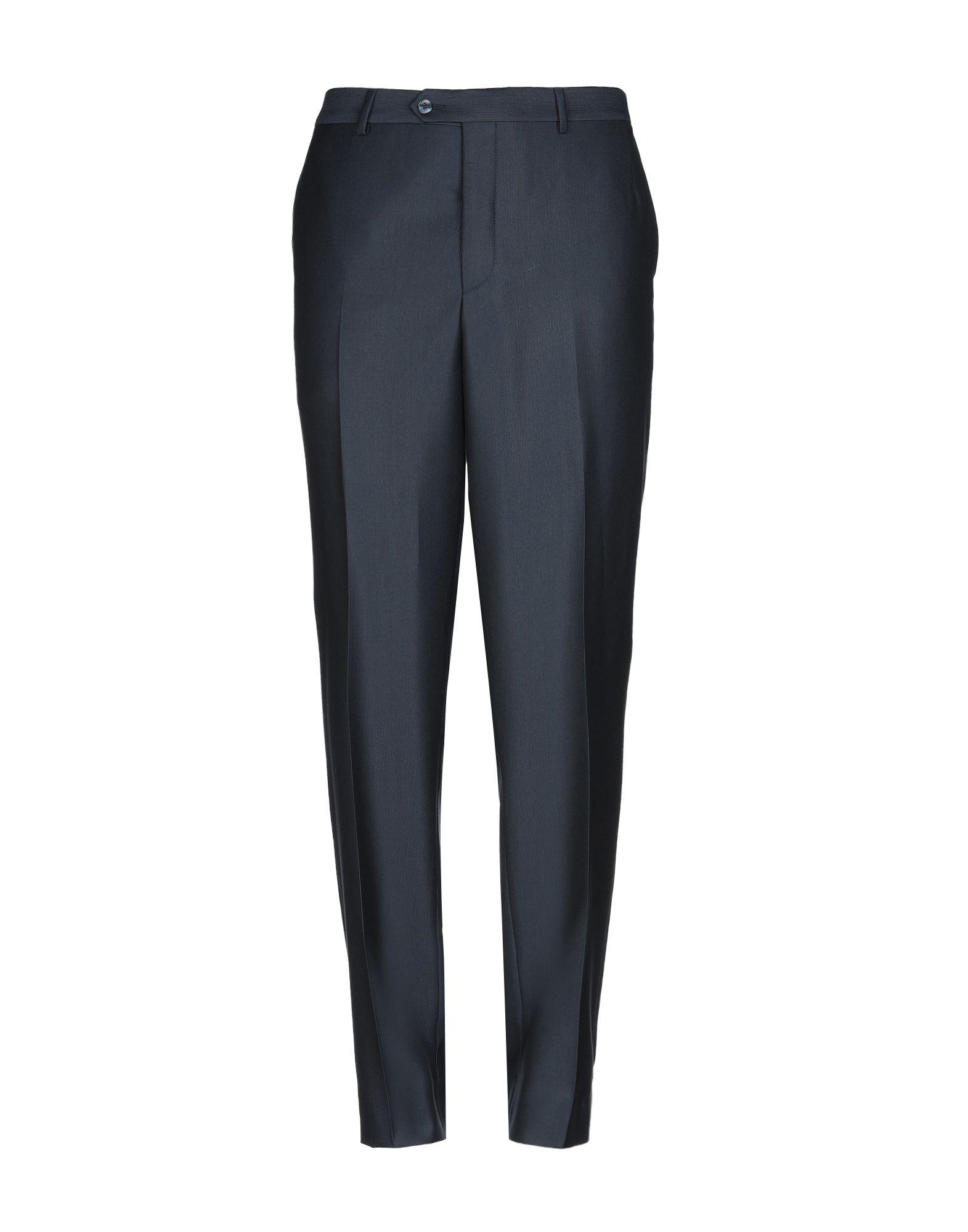 LUCIANO SOPRANI Повседневные брюки цены онлайн