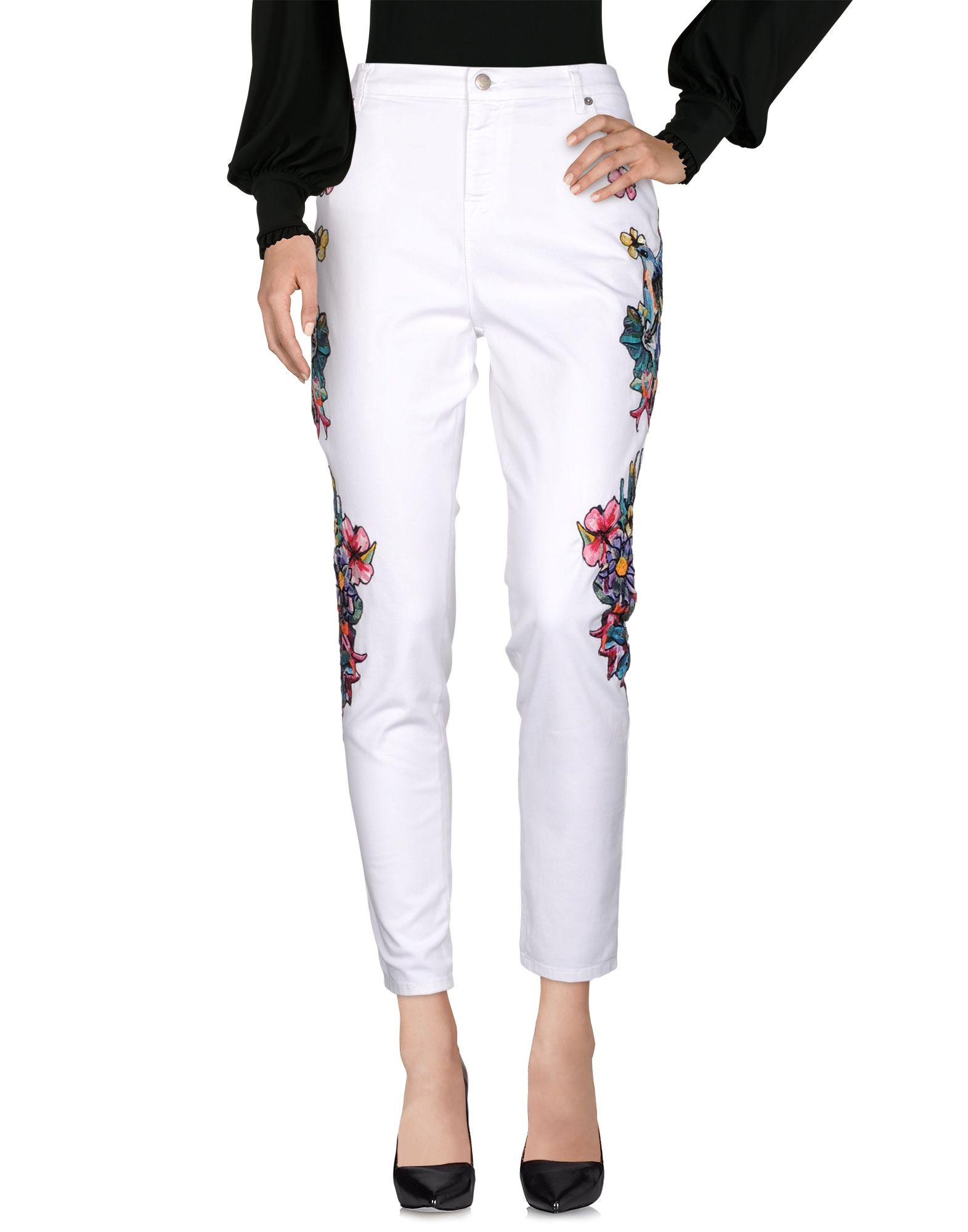 где купить ZUHAIR MURAD Повседневные брюки по лучшей цене