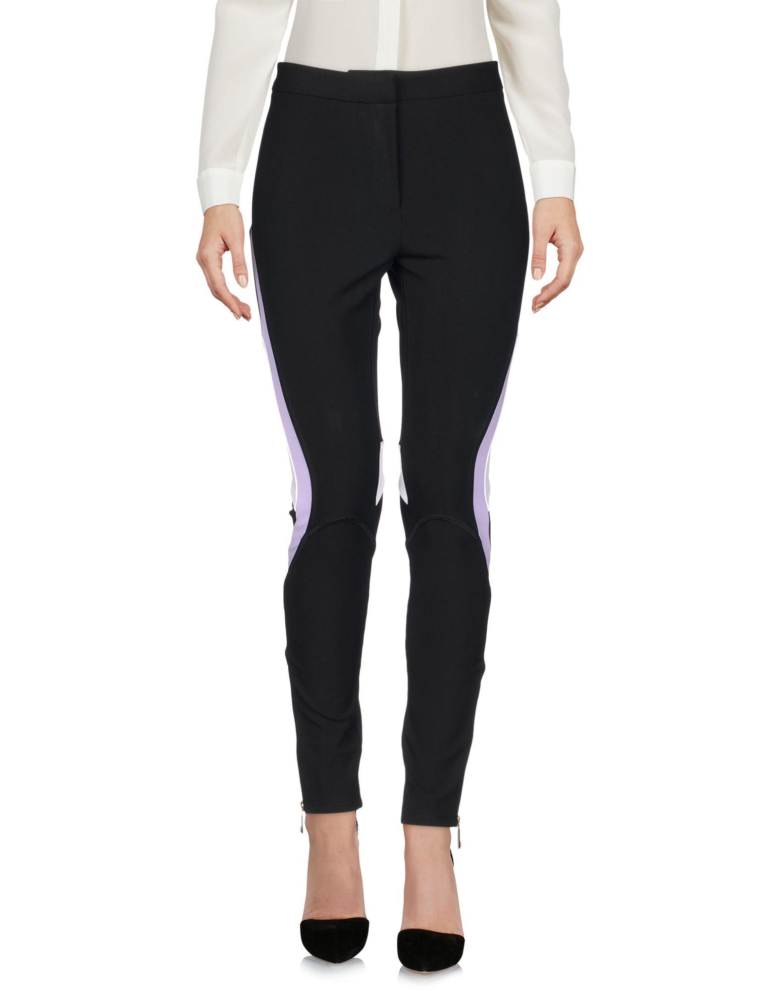 VERSACE Повседневные брюки брюки versace 19 69 цвет коричневый
