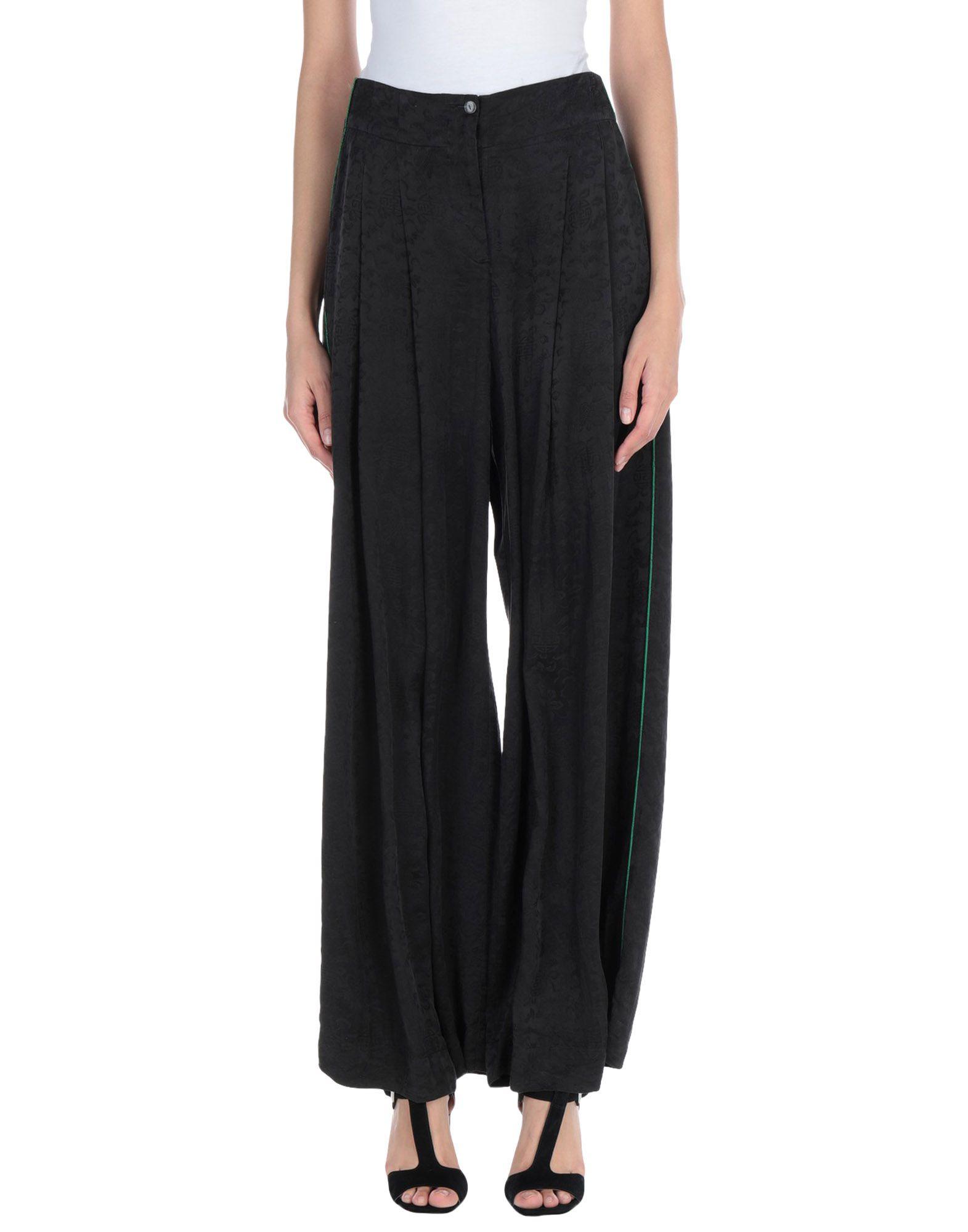 цена на RAQUEL ALLEGRA Повседневные брюки