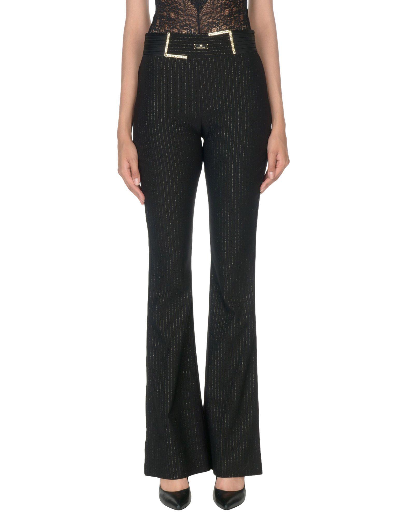 LA MARCA Повседневные брюки la marca пиджак