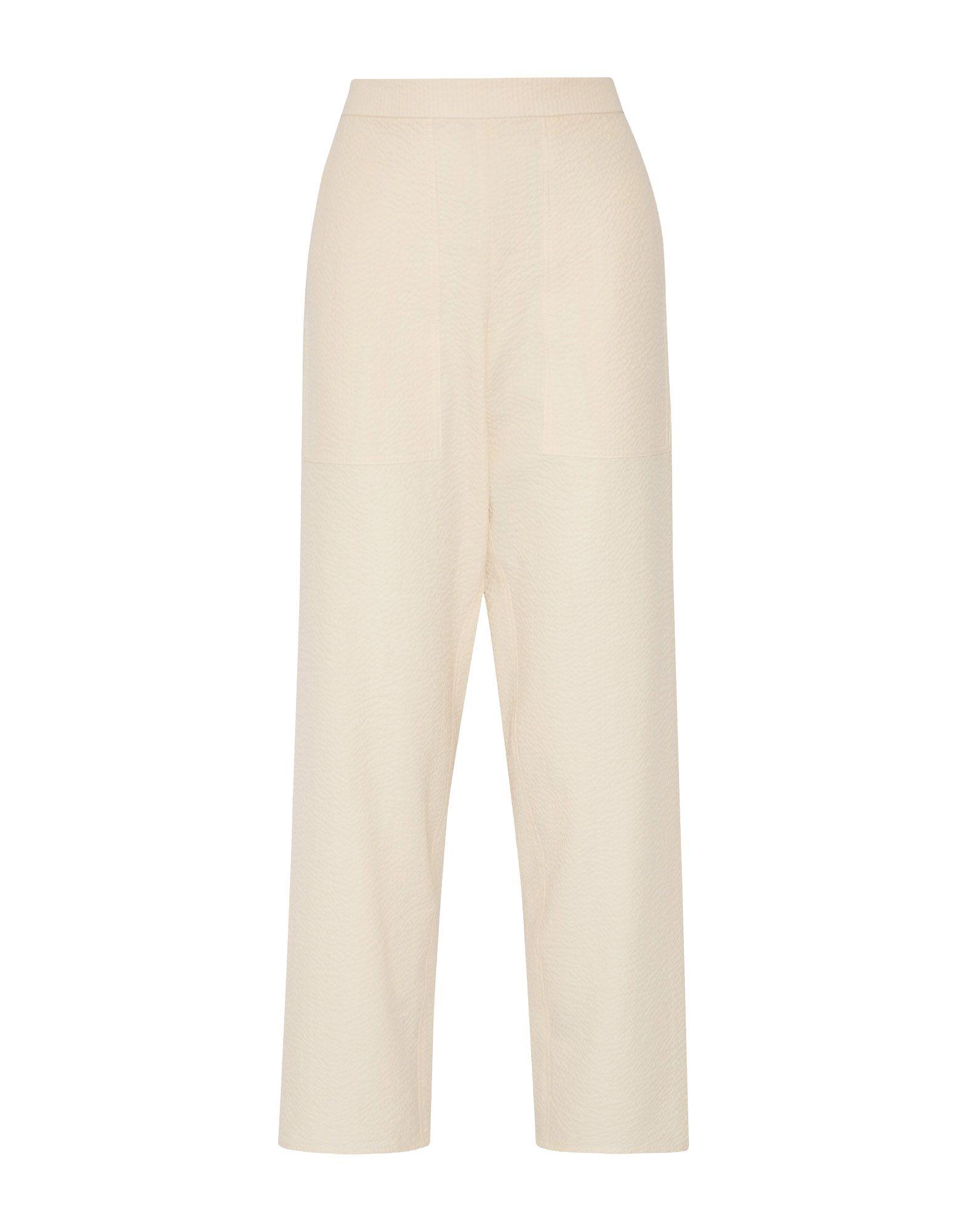 LEMAIRE Повседневные брюки карлос ткань йога брюки дамы открытый спорт работает плотно эластичный фитнес танца брюки cp13507 серый l код