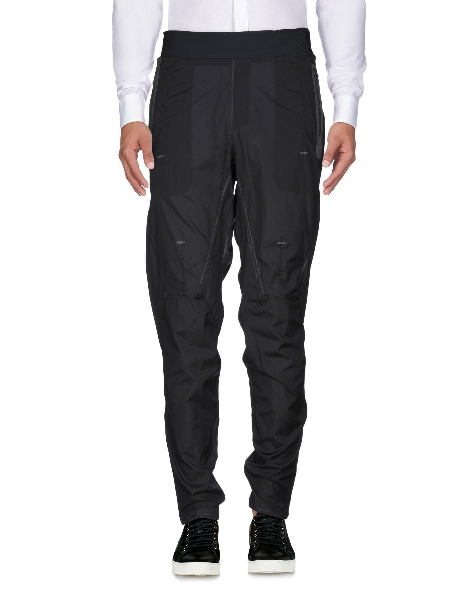Y-3 Повседневные брюки