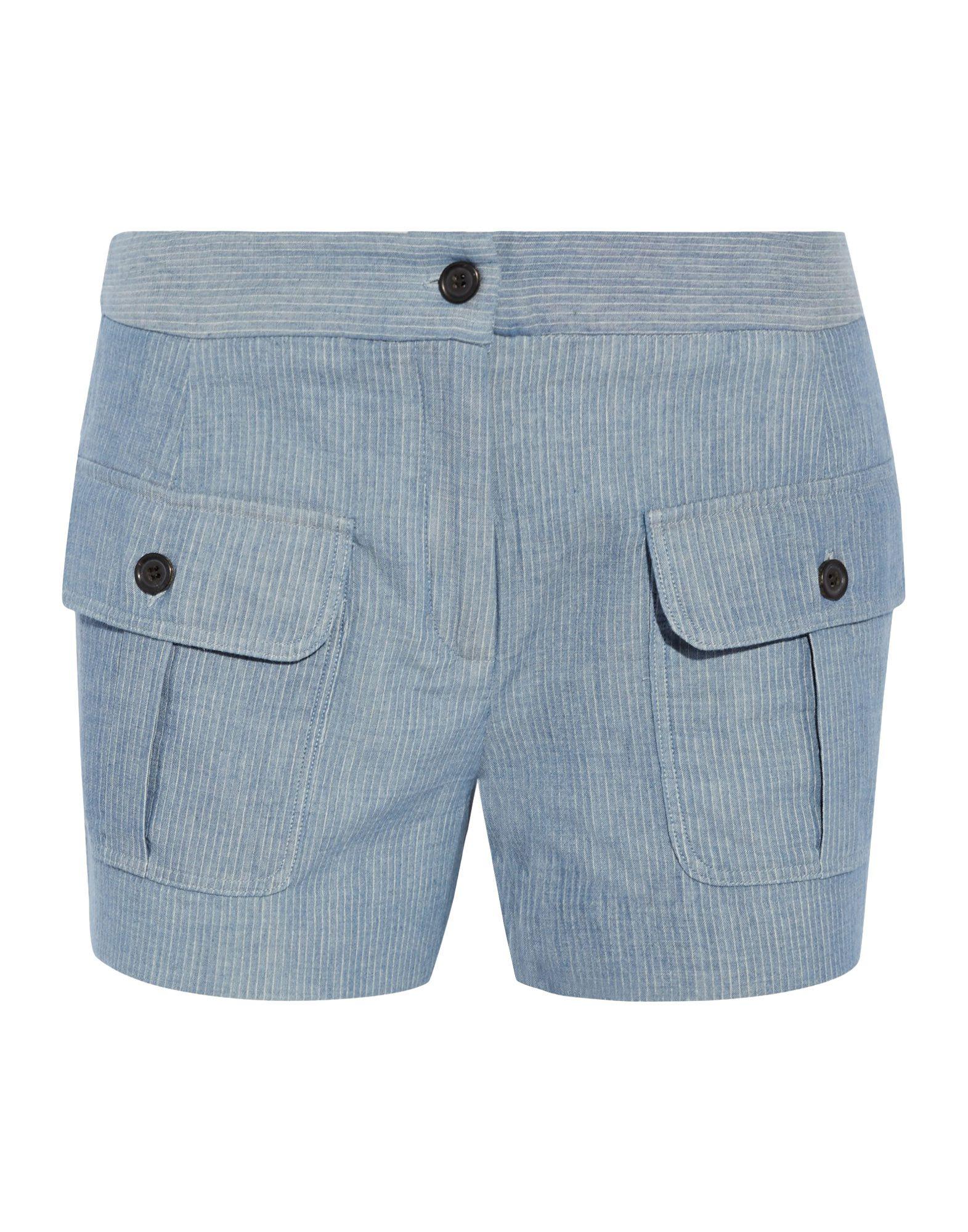 Фото - PAUL & JOE Повседневные шорты jean paul gaultier le male