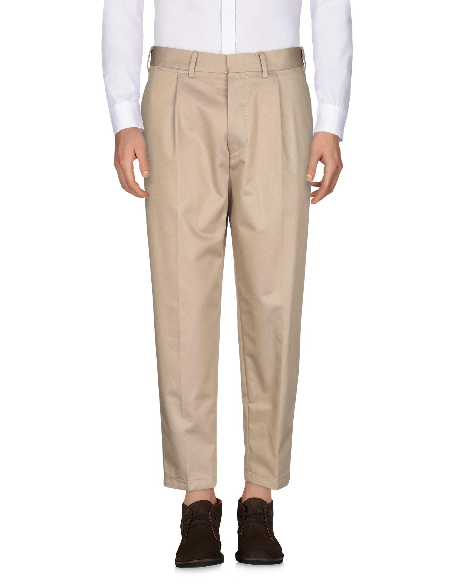 THE GIGI Повседневные брюки the great повседневные брюки