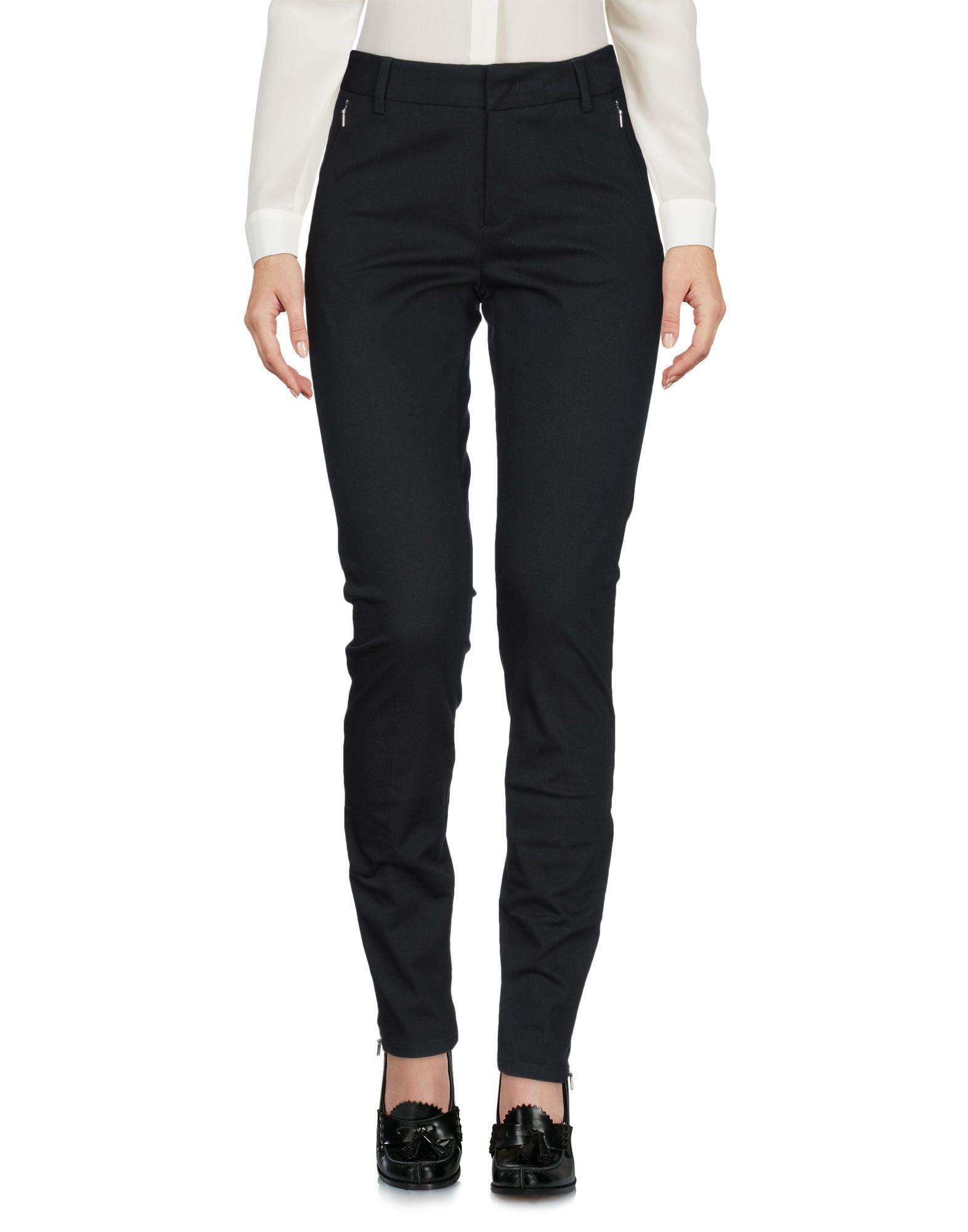 SPORTMAX CODE Повседневные брюки брюки sportmax code sportmax code sp027ewadsg4