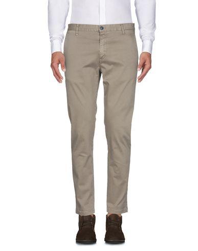 Повседневные брюки от BL.11  BLOCK ELEVEN