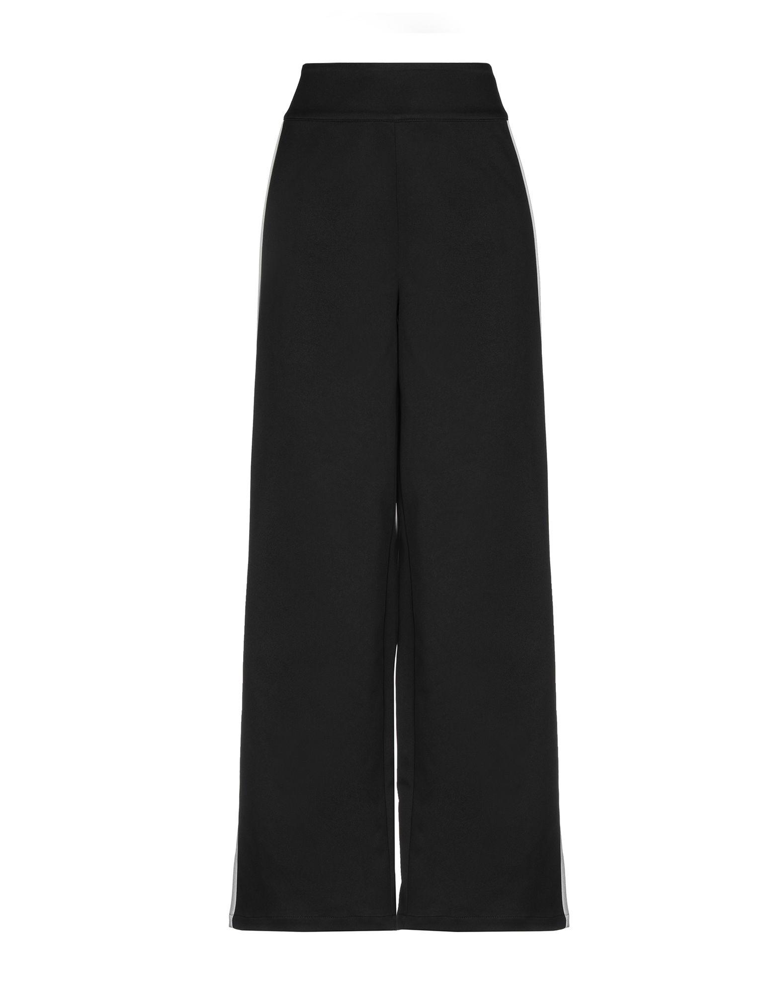 NÜ DENMARK Повседневные брюки nü denmark длинное платье