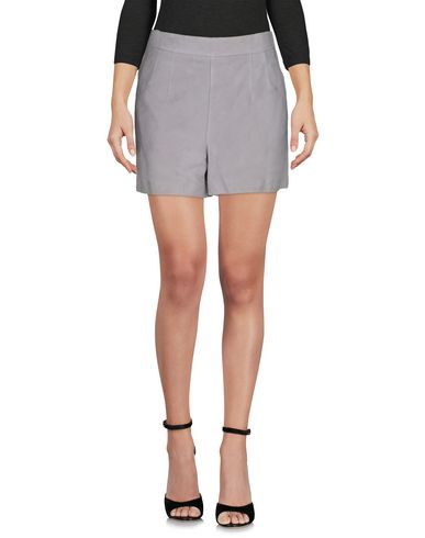 EMPORIO ARMANI TROUSERS Shorts Women