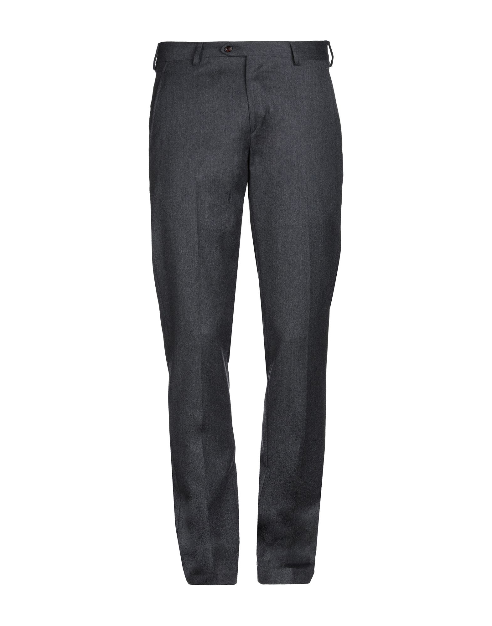 ALESSANDRO GILLES | ALESSANDRO GILLES Casual pants 13212112 | Goxip