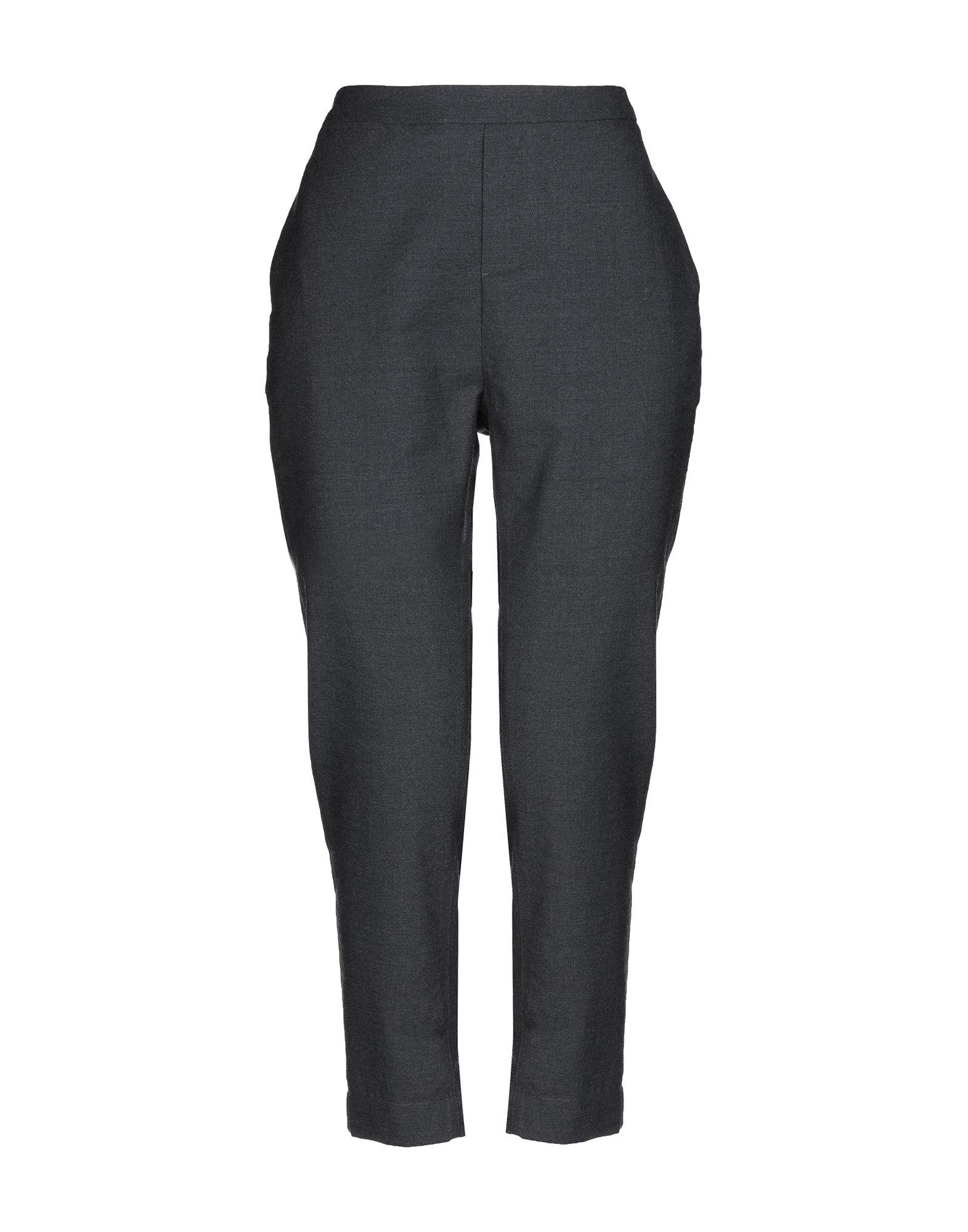 SIBEL SARAL Повседневные брюки sibel saral пиджак