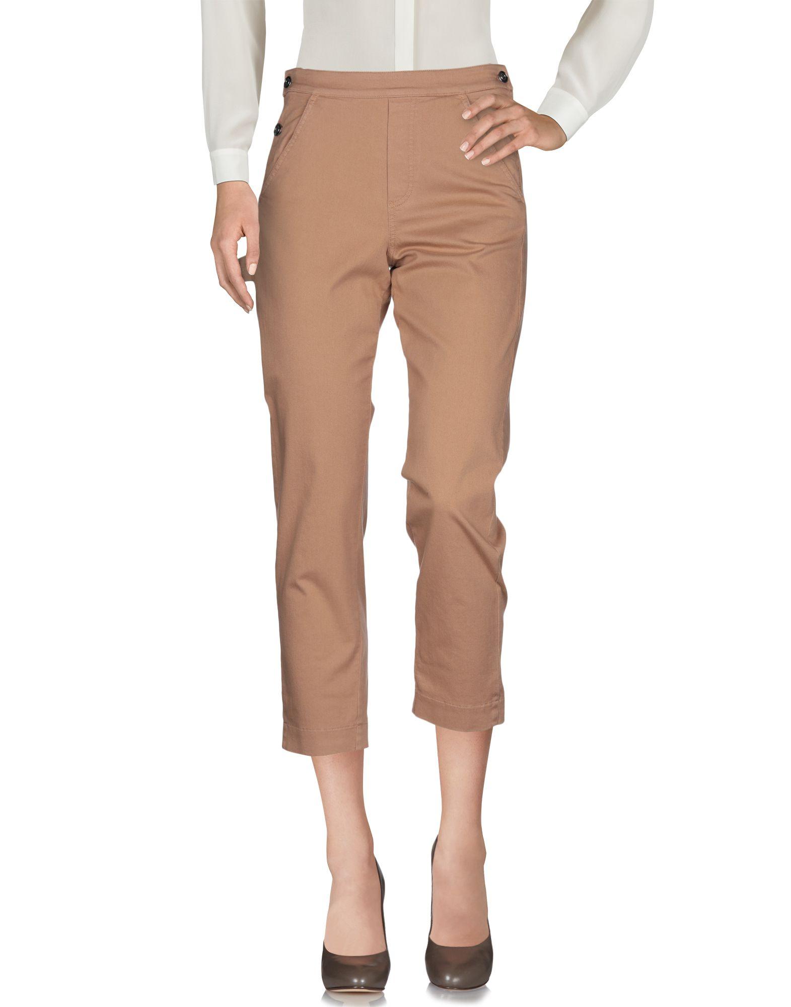 CARLA G. Повседневные брюки carla g повседневные брюки