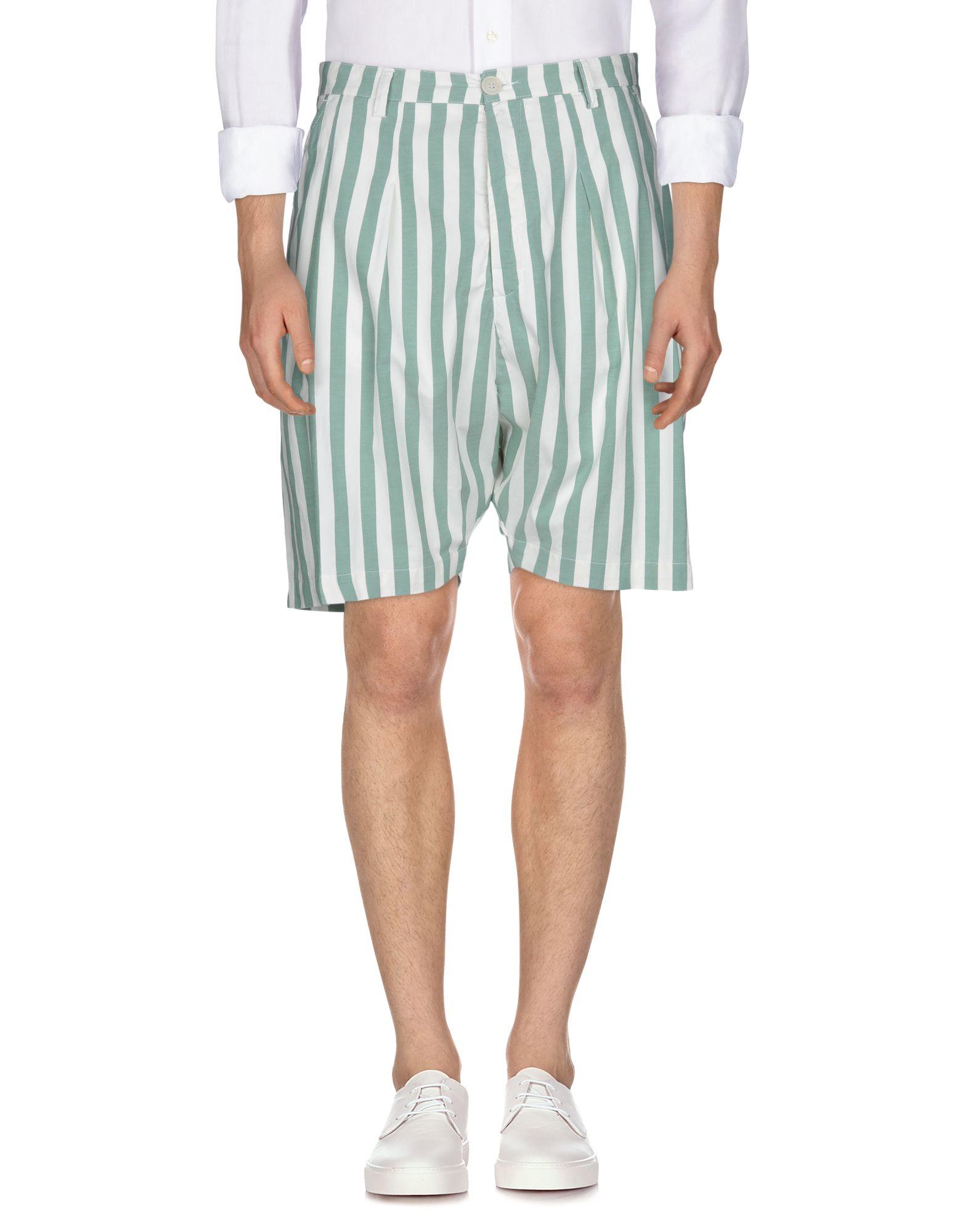 ITALIANS GENTLEMEN Бермуды italians gentlemen повседневные брюки