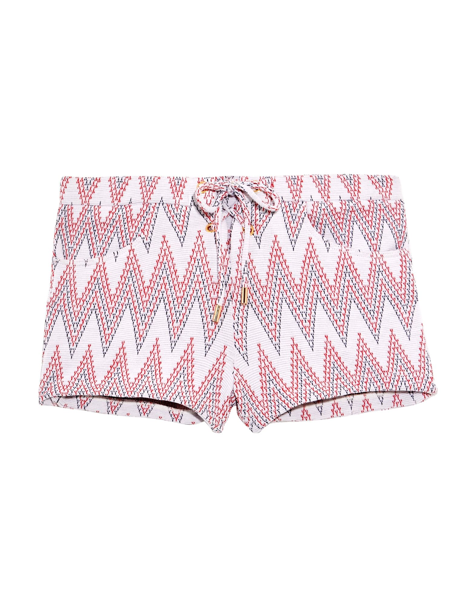 MELISSA ODABASH Пляжные брюки и шорты