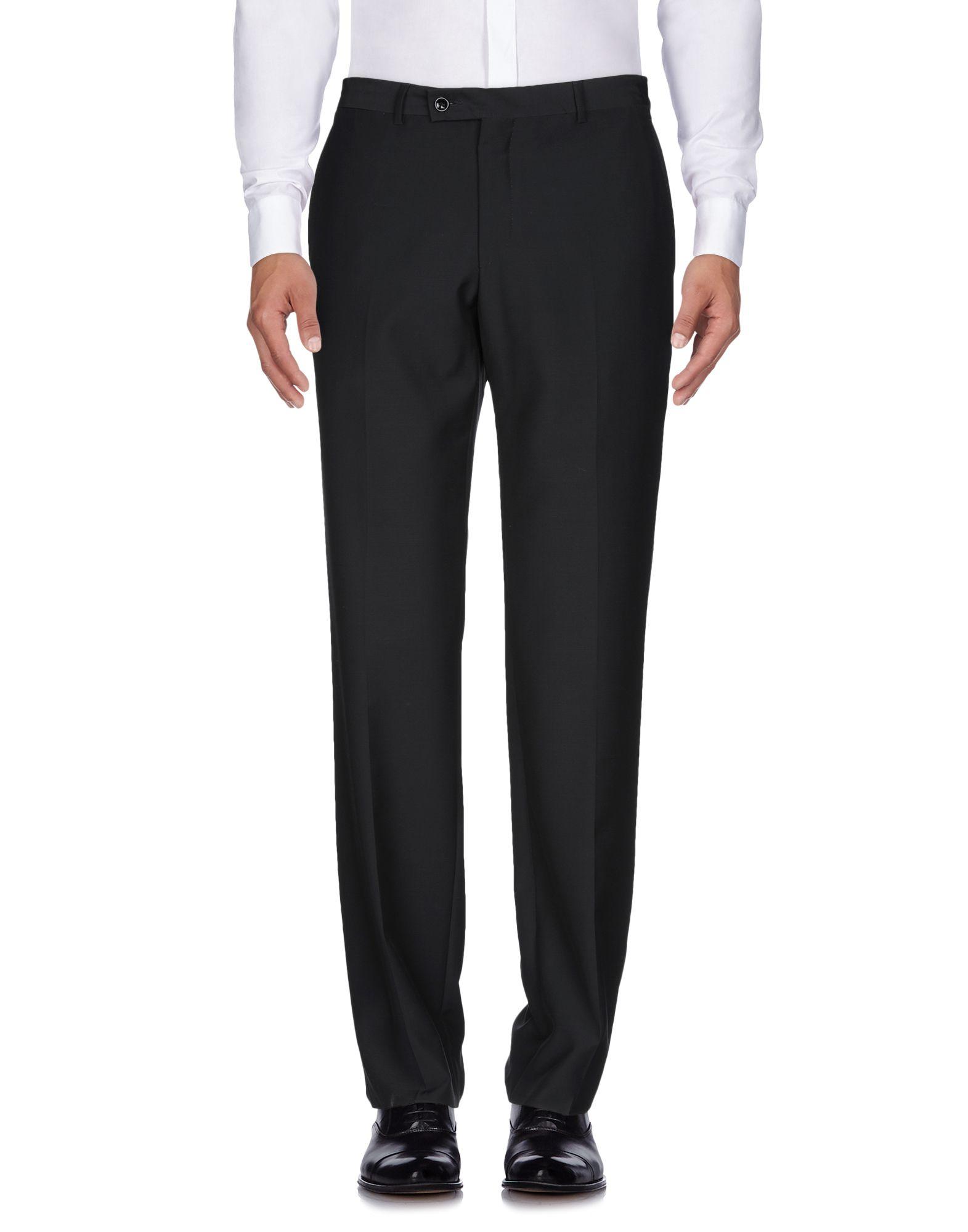 GAI MATTIOLO COUTURE Повседневные брюки gai mattiolo couture юбка длиной 3 4