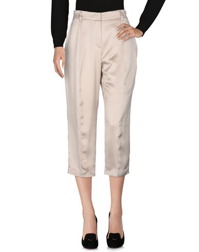 BRUNELLO CUCINELLI TROUSERS 3/4-length trousers Women