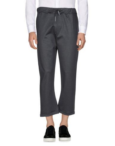 Фото - Повседневные брюки от MADD черного цвета
