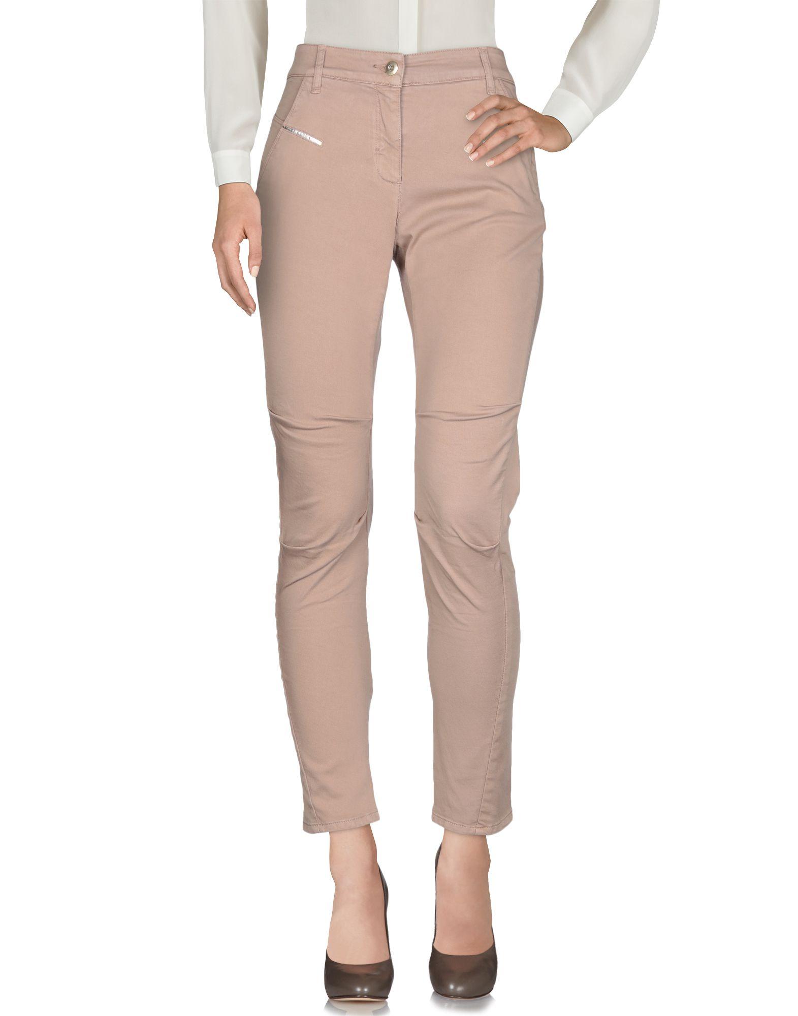 DOROTHEE SCHUMACHER Повседневные брюки dorothee schumacher джемпер со съемными рукавами