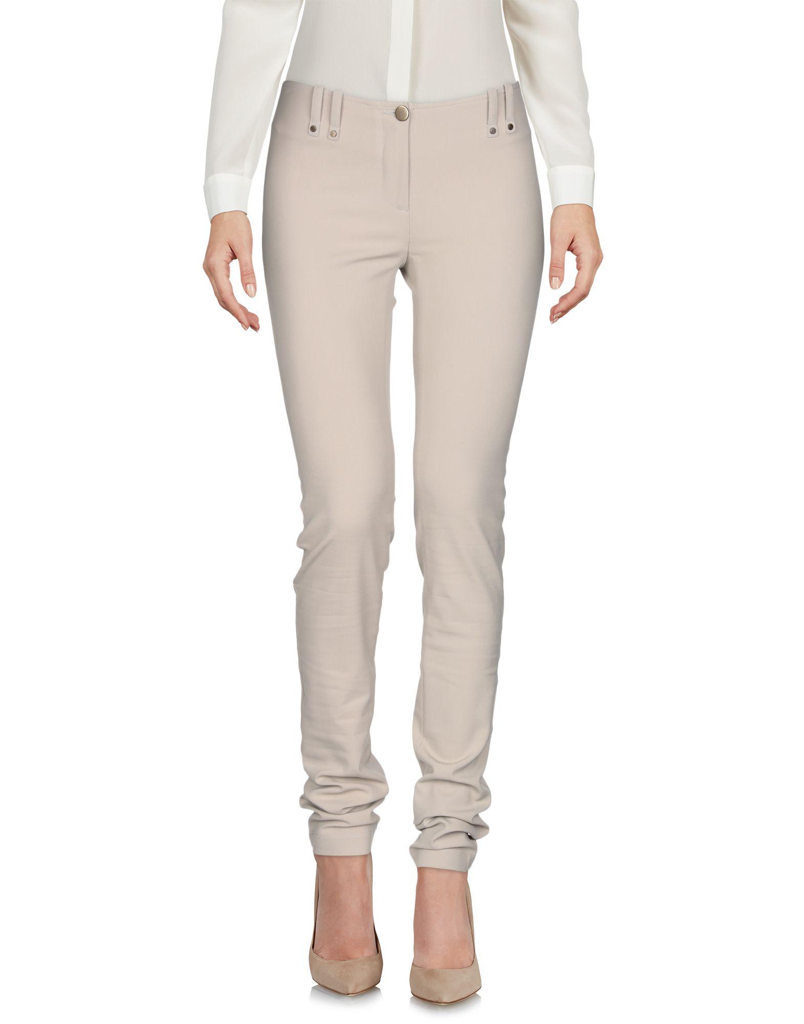 PLEIN SUD Повседневные брюки цена 2017