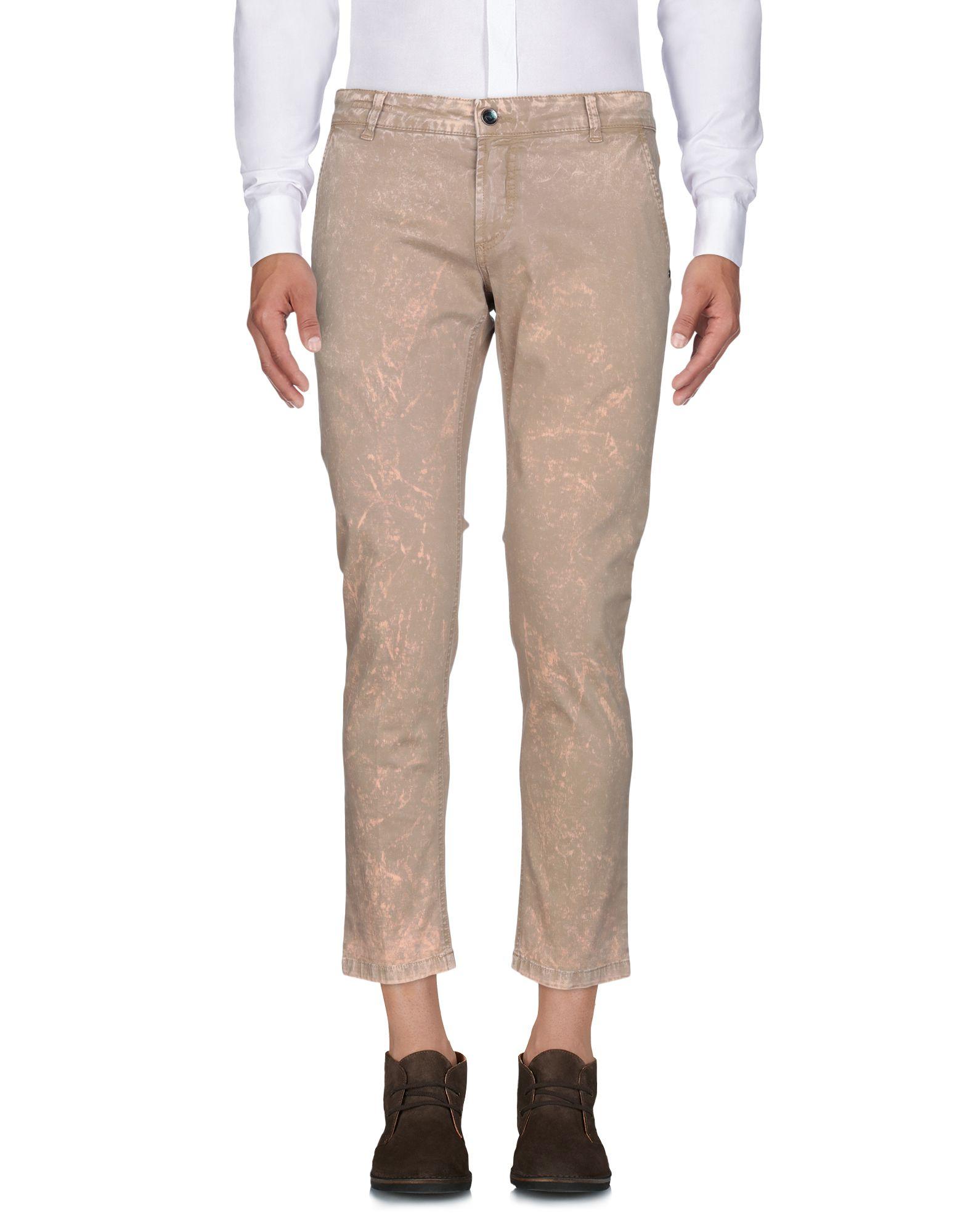 MICHAEL COAL Повседневные брюки
