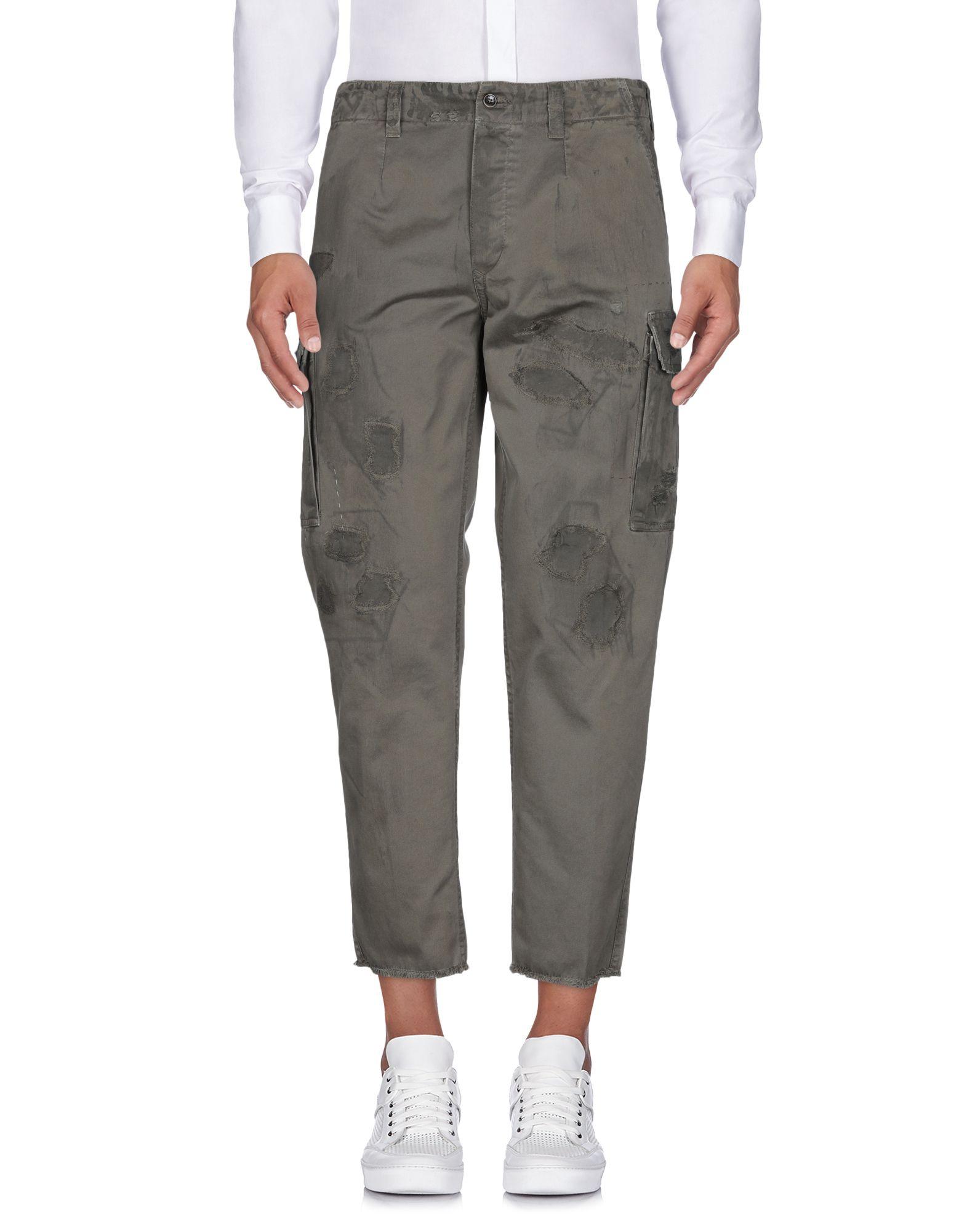 DON THE FULLER Повседневные брюки