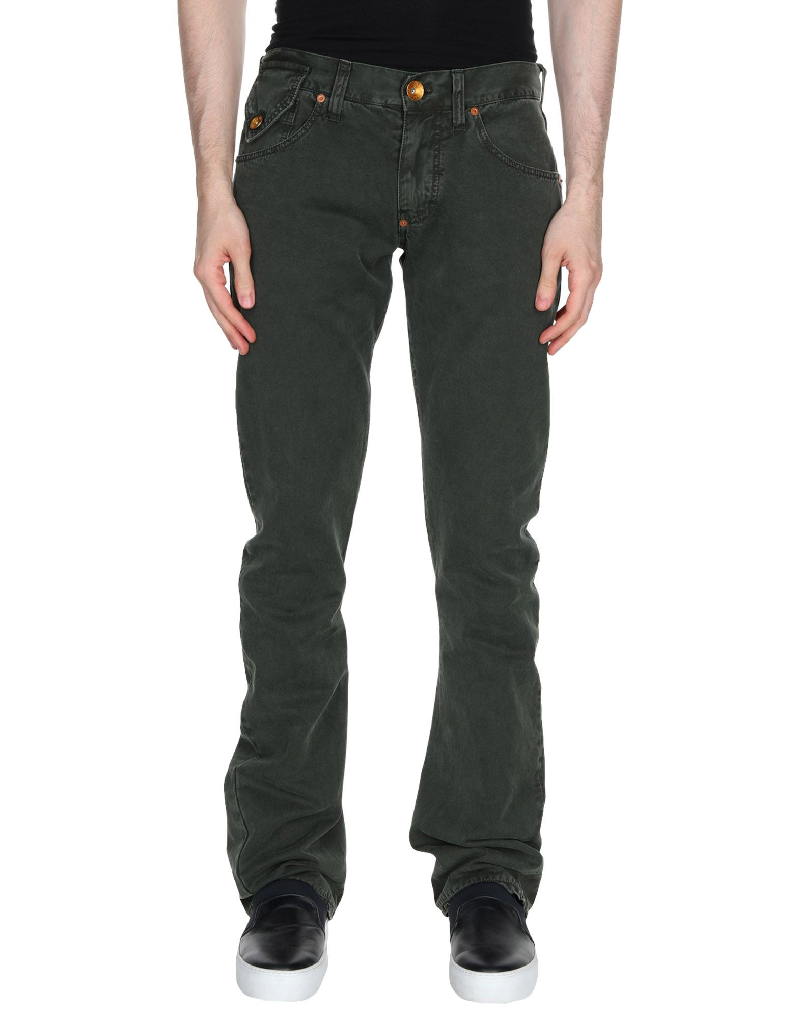 ANDREW MACKENZIE Повседневные брюки цена 2017