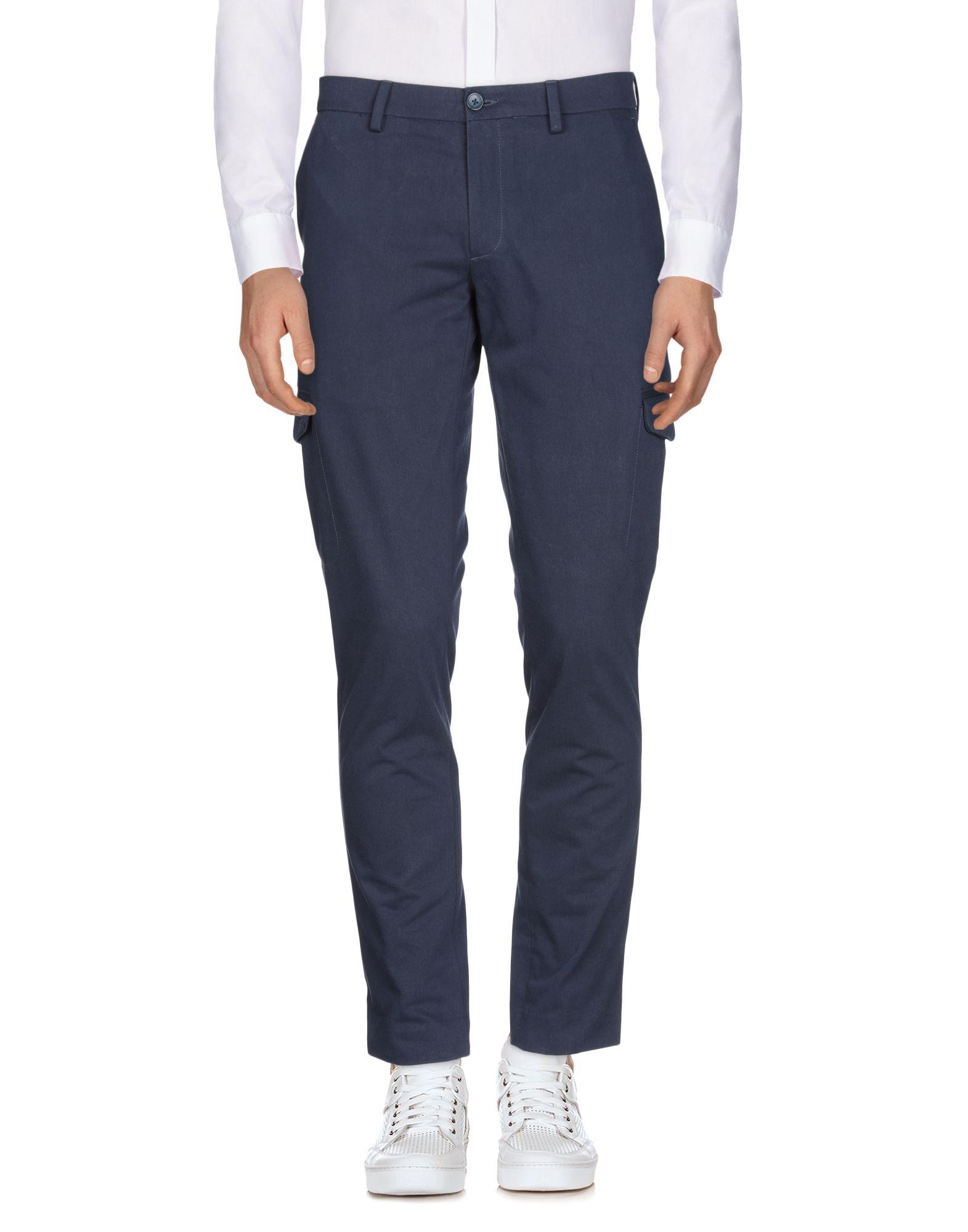 BEN SHERMAN Повседневные брюки ben sherman часы ben sherman wb060gsma коллекция social