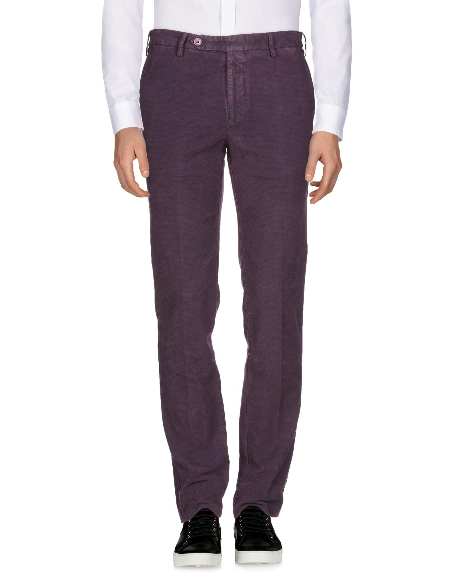 ROTASPORT Повседневные брюки брюки mokko