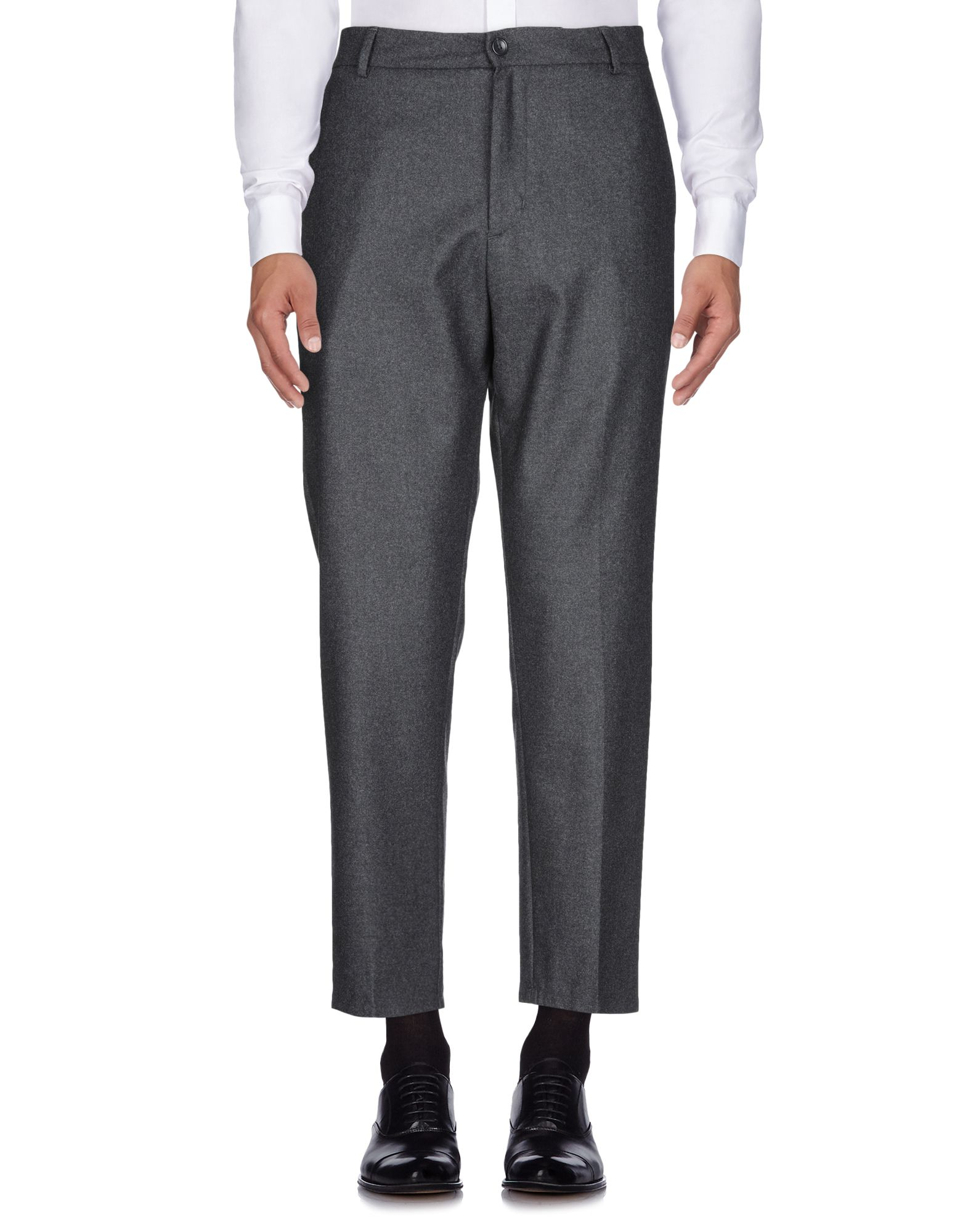 LOW BRAND Повседневные брюки new brand 0 40