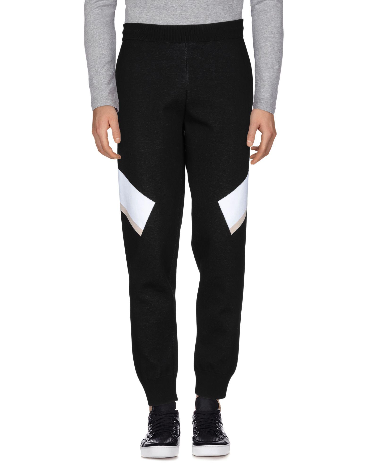 DIOR HOMME Повседневные брюки baby dior лыжные брюки