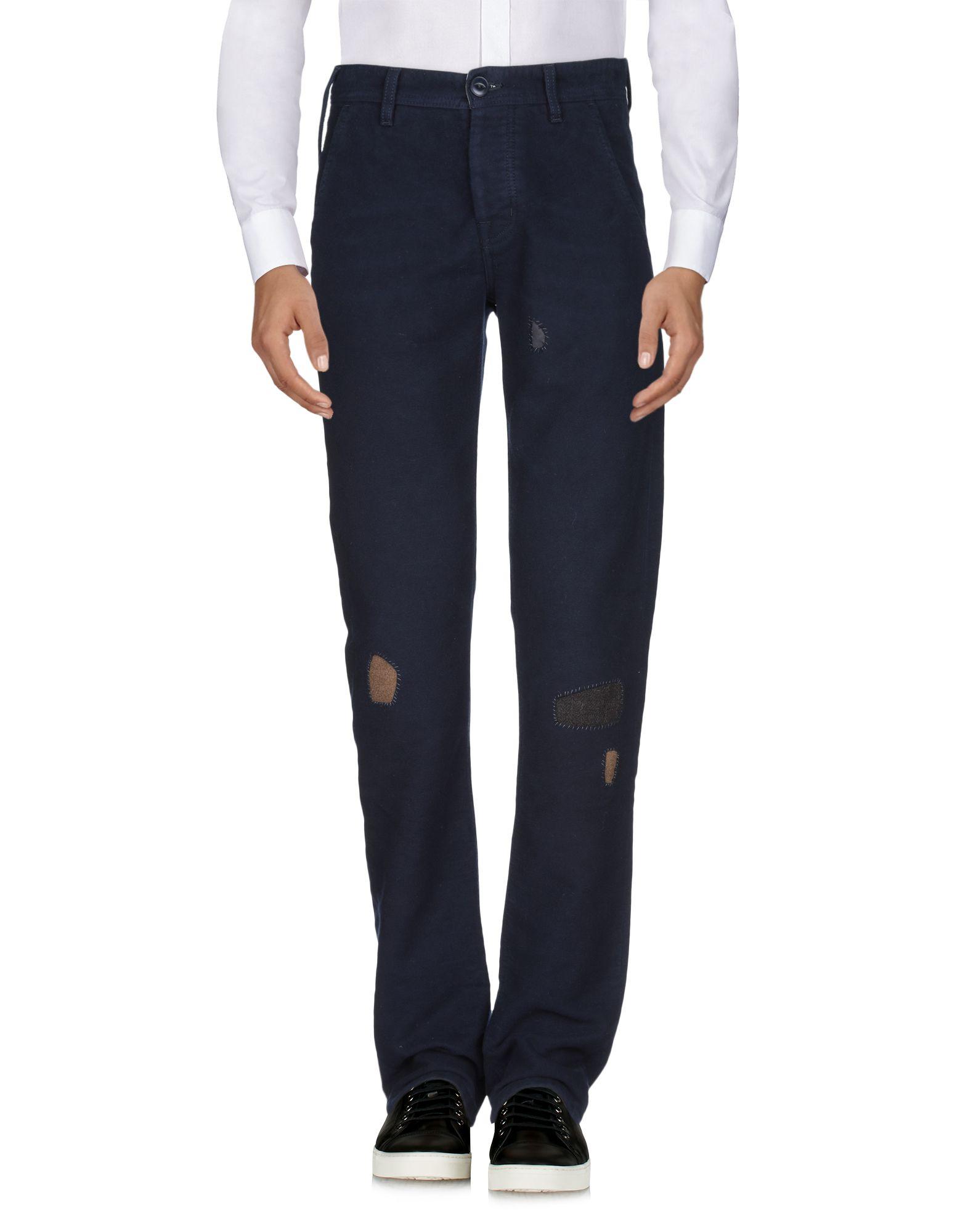 SCARTI-LAB Повседневные брюки
