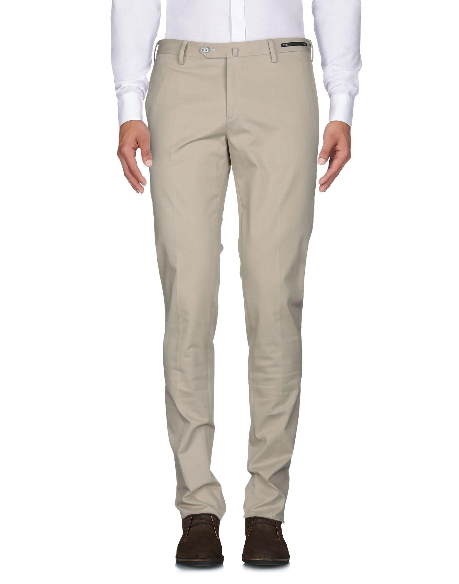 PT01 Повседневные брюки брюки mokko