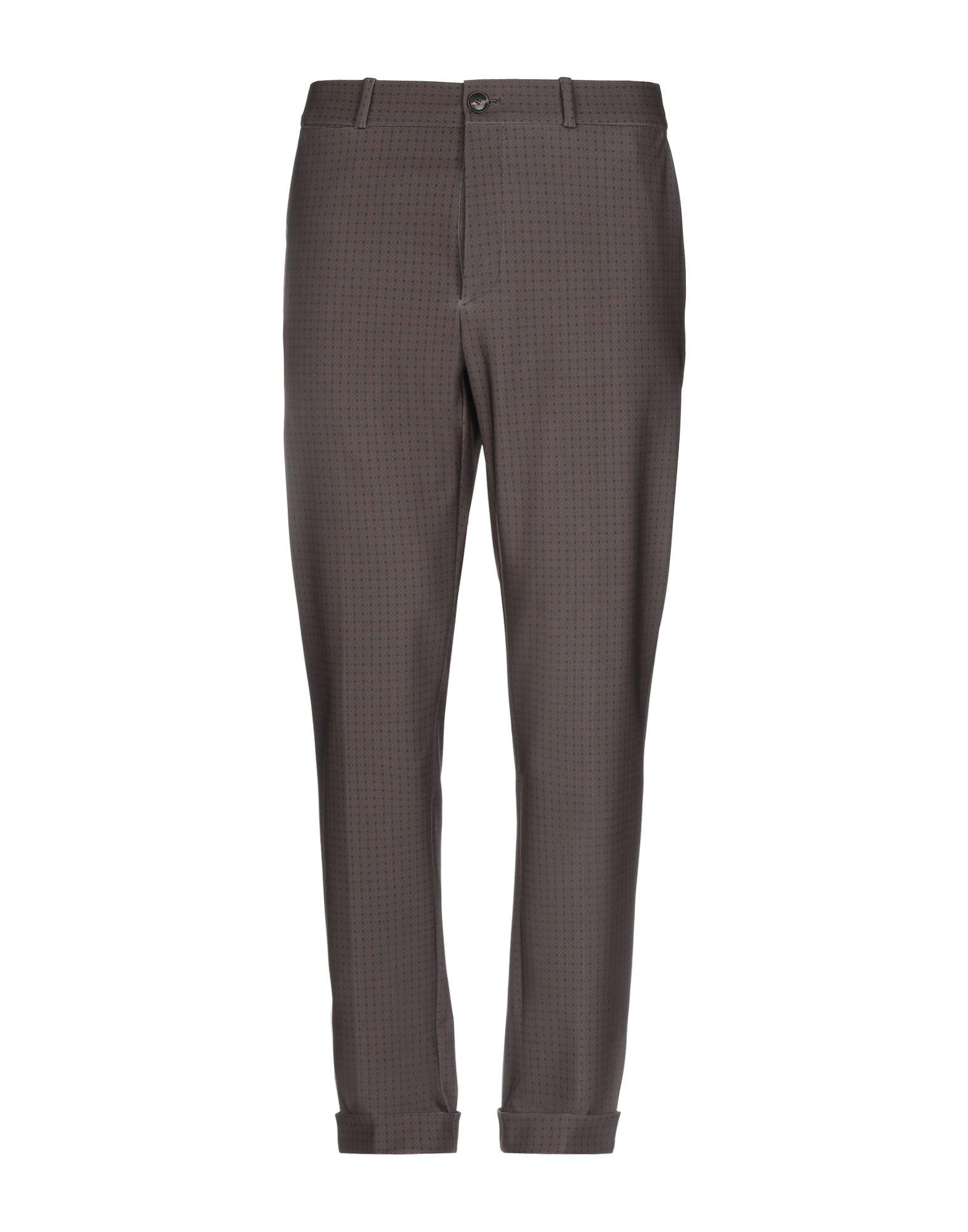RRD Повседневные брюки брюки mokko