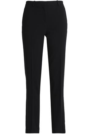 THEORY Crepe tapered pants